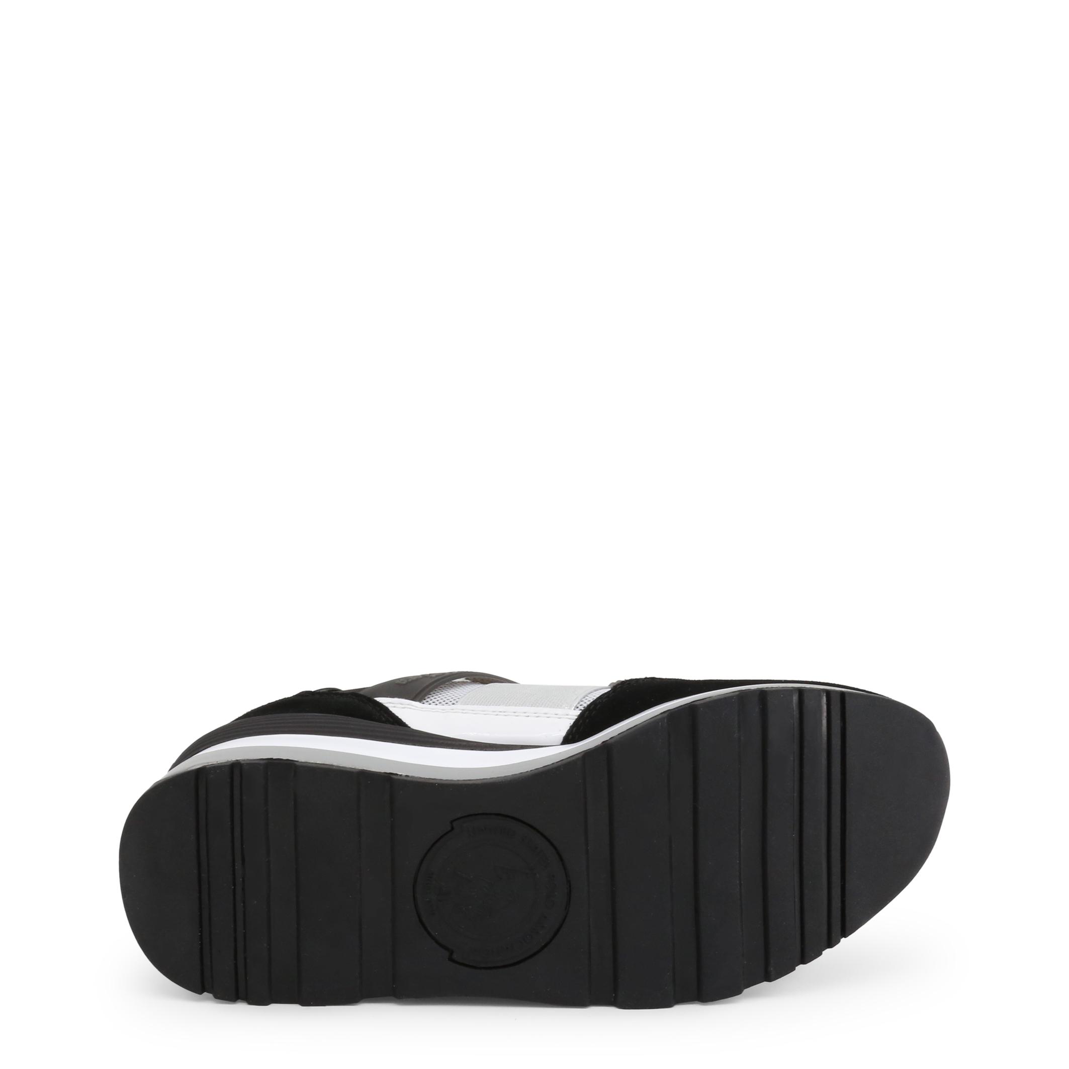 Baskets / Sneakers  U.S. Polo Assn. YLA4090W9_TS2_BLK black