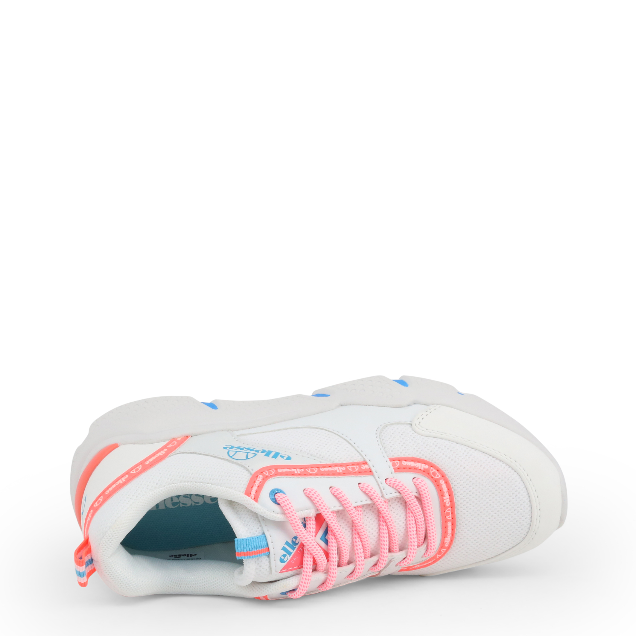 Baskets / Sneakers  Ellesse EL01W60449_01 white