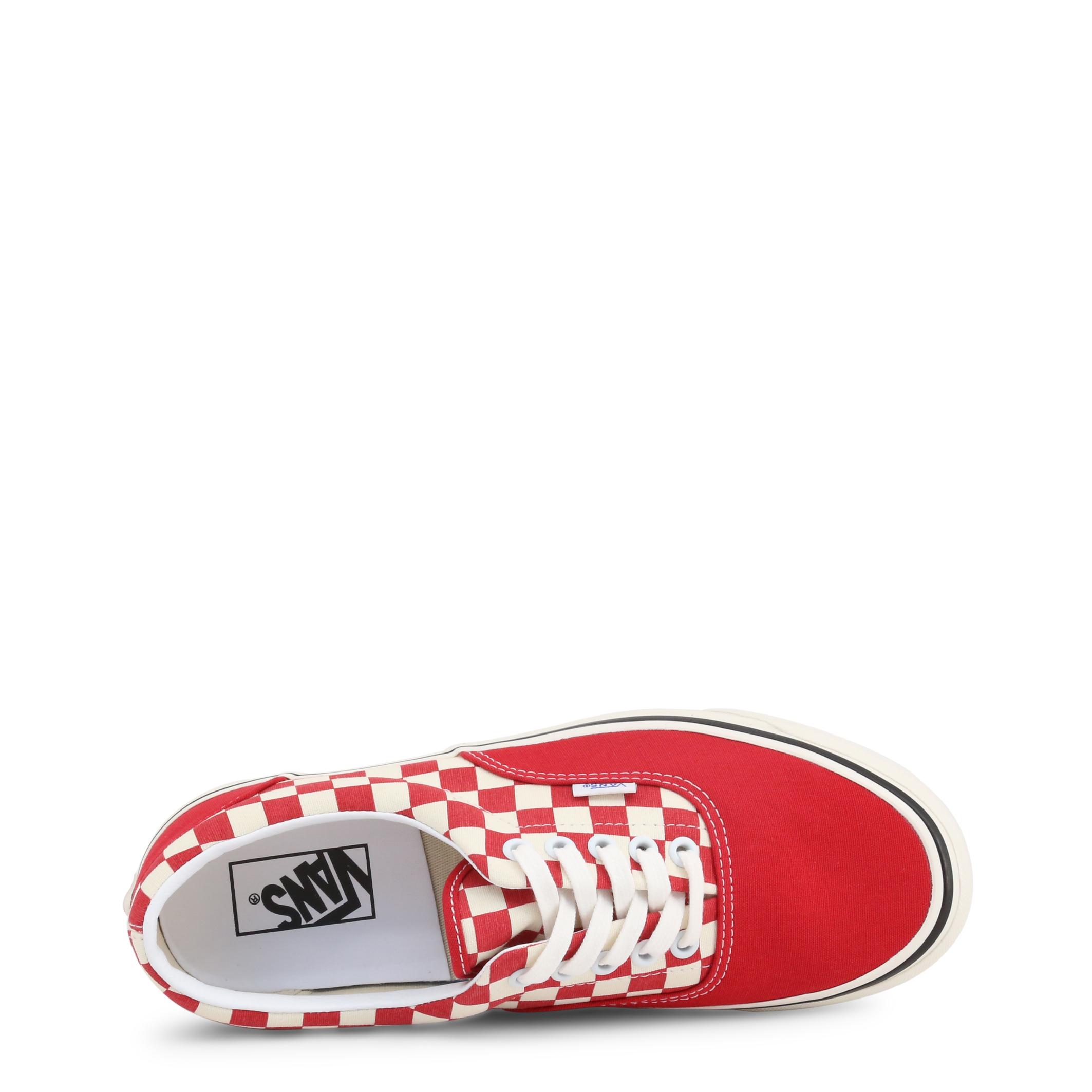 Baskets / Sport  Vans ERA-95_VN0A2RR1X7X1 red
