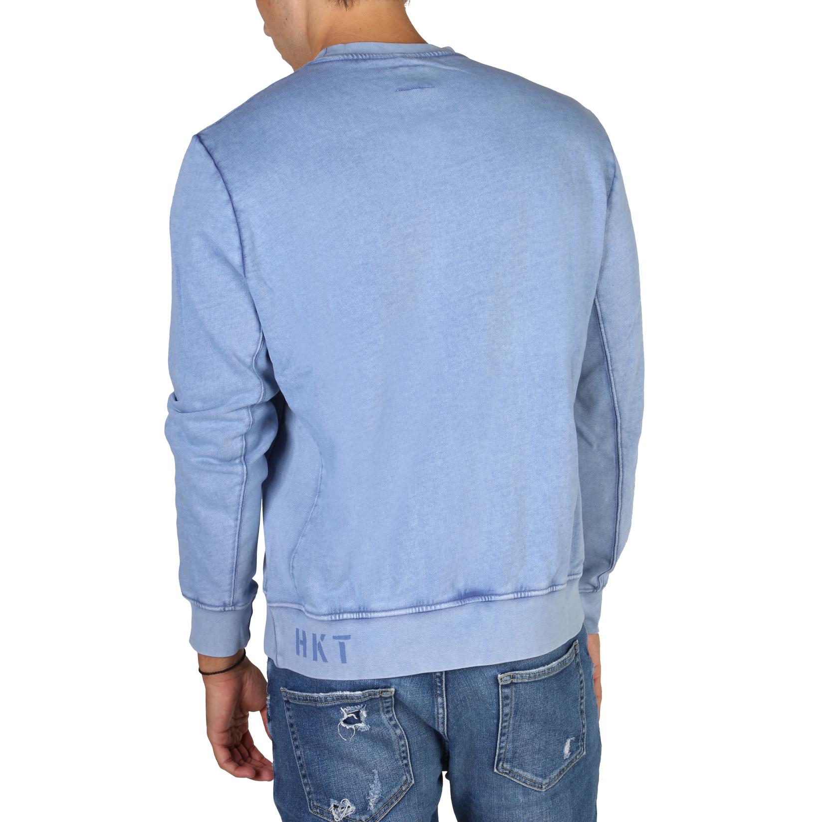 Sweatshirts  Hackett HM580663 blue