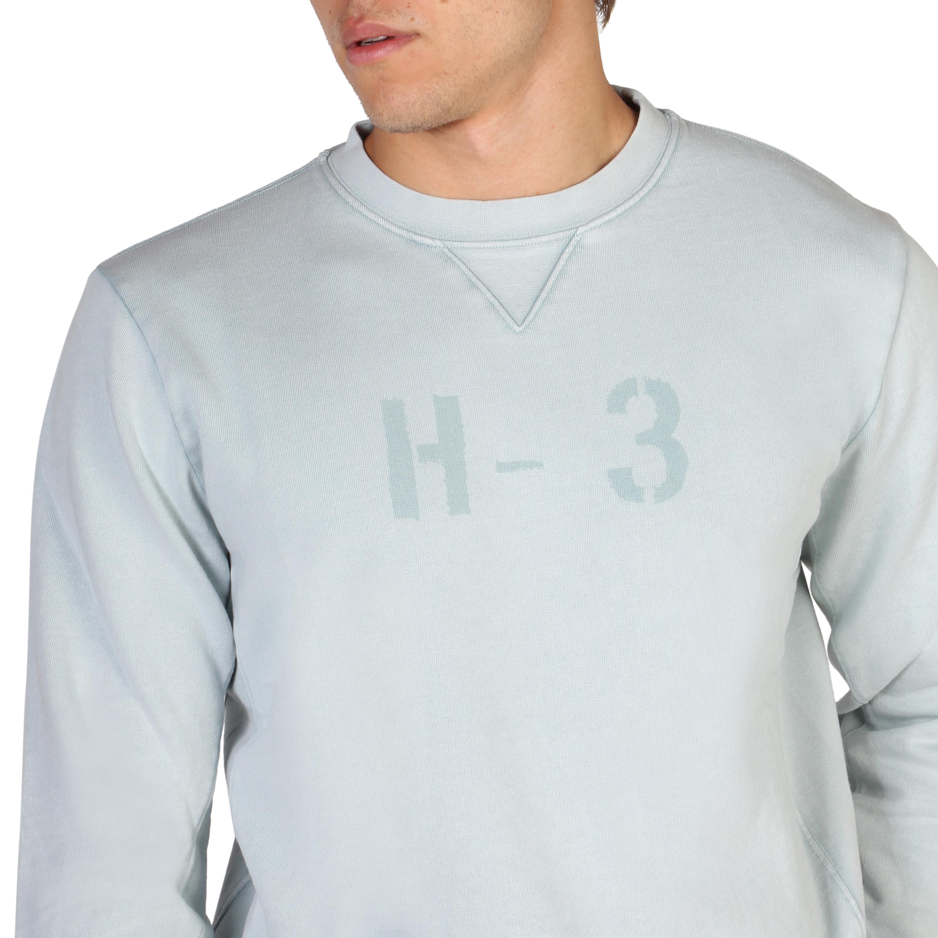 Sweatshirts  Hackett HM580663_955 blue