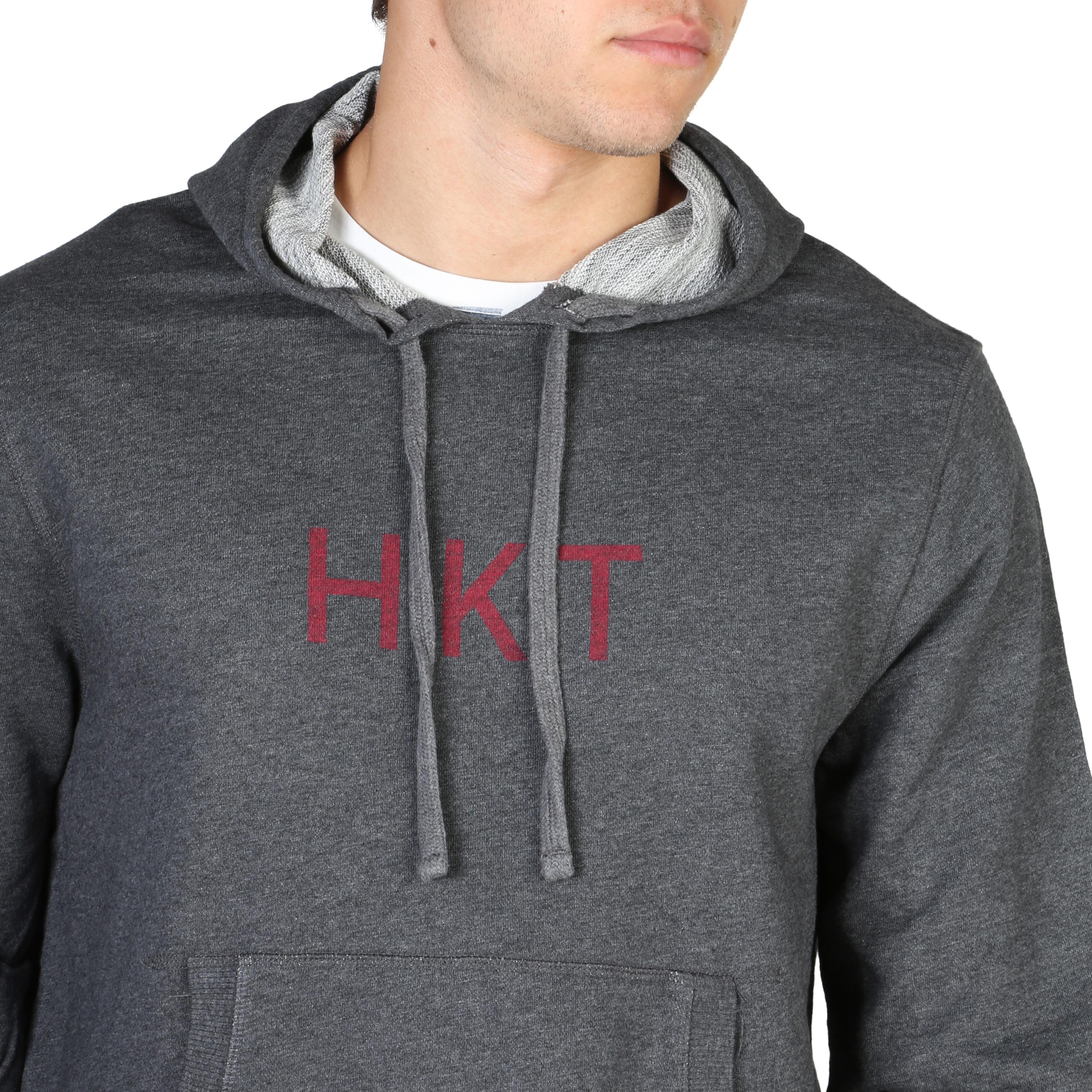 Sweatshirts  Hackett HM580727_987 grey