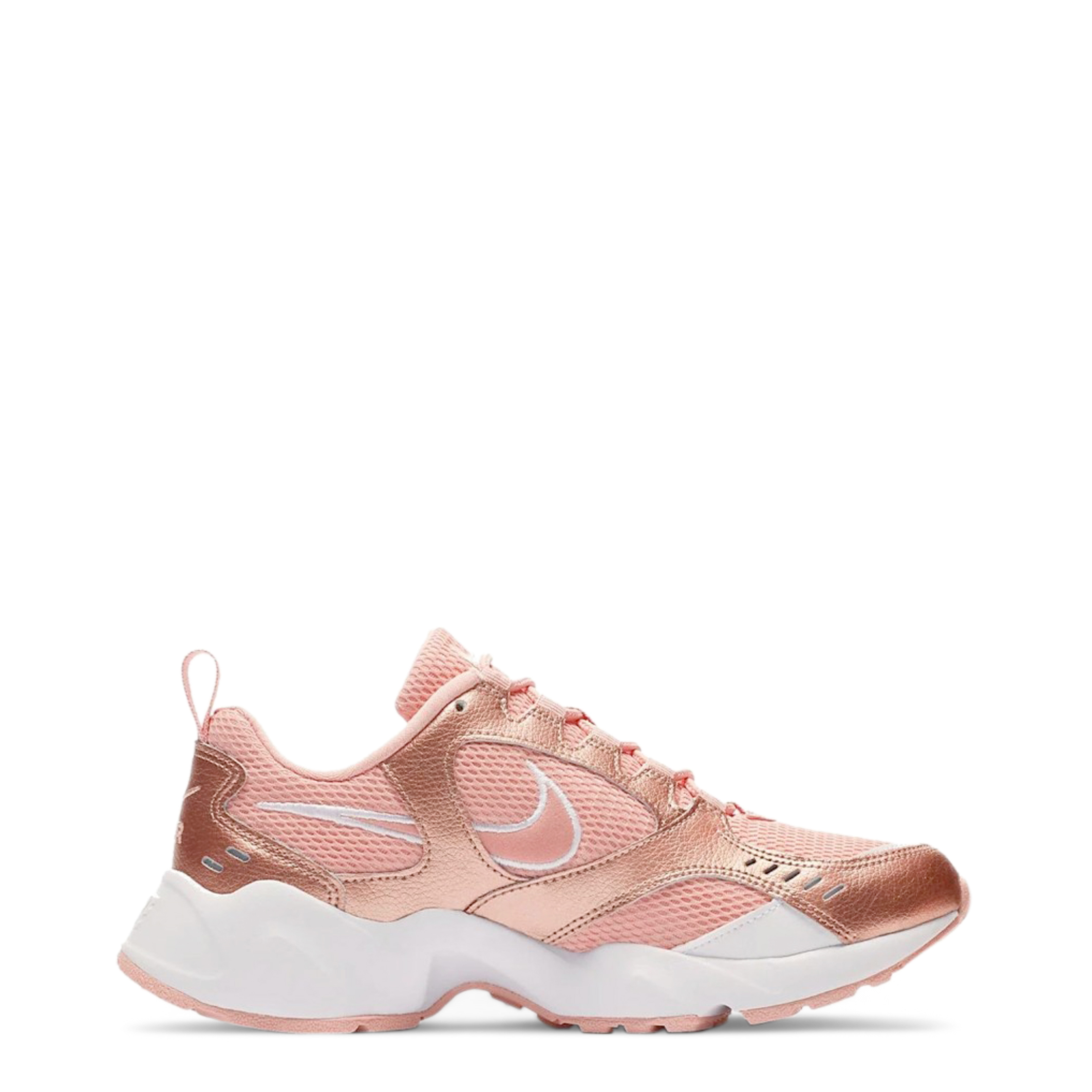 Baskets / Sneakers  Nike AirHeights-CI0603_600 pink