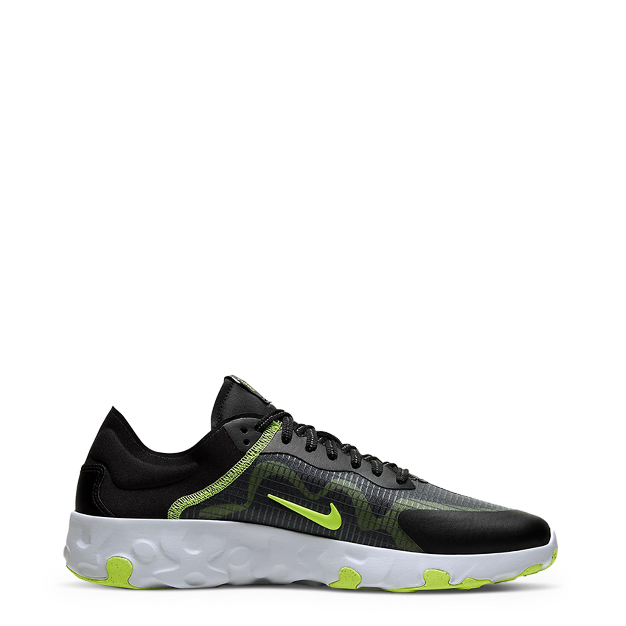Baskets / Sport  Nike RenewLucent-BQ4235_005 black