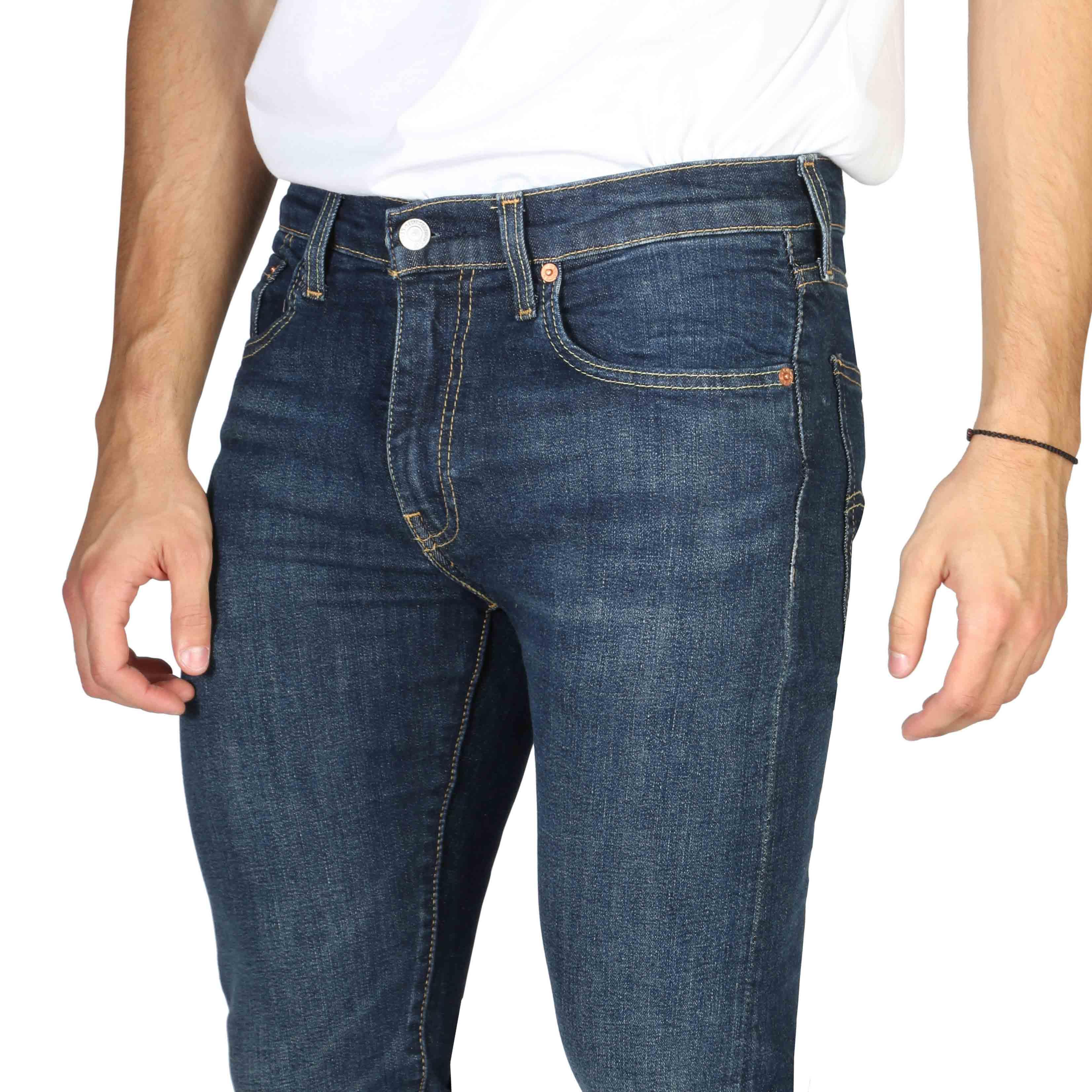 slim / skinny  Levis 84558-0019_L34 blue