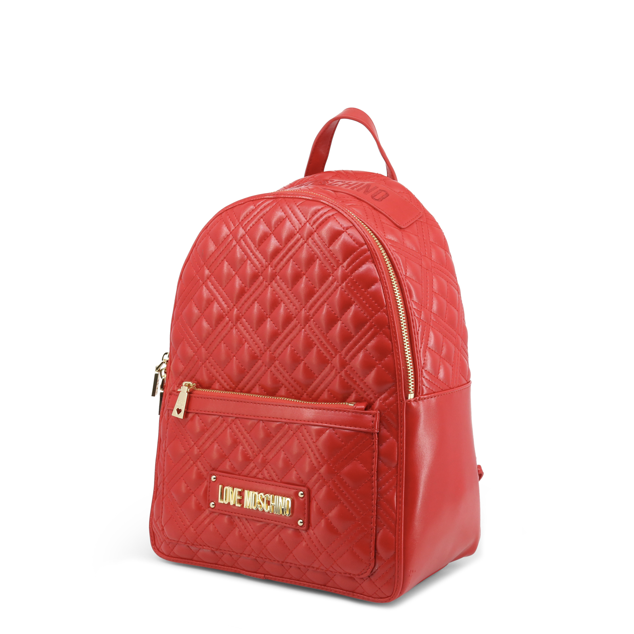 Sacs à dos  Love moschino JC4007PP1BLA_0500 red