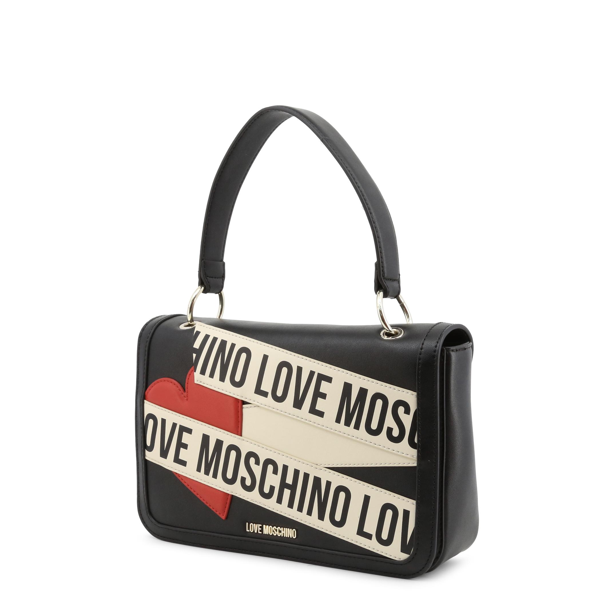 Sacs à Main  Love moschino JC4028PP1BLD_100A black