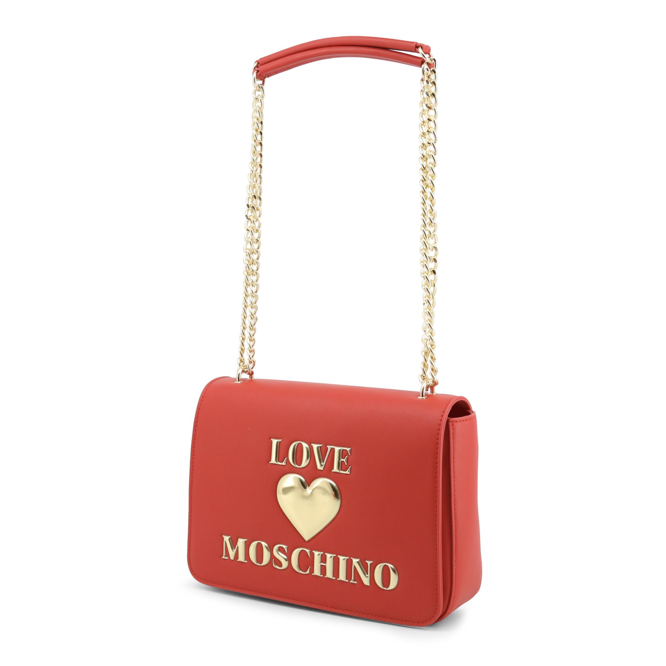 Sac porté épaule  Love moschino JC4035PP1BLE_0500 red