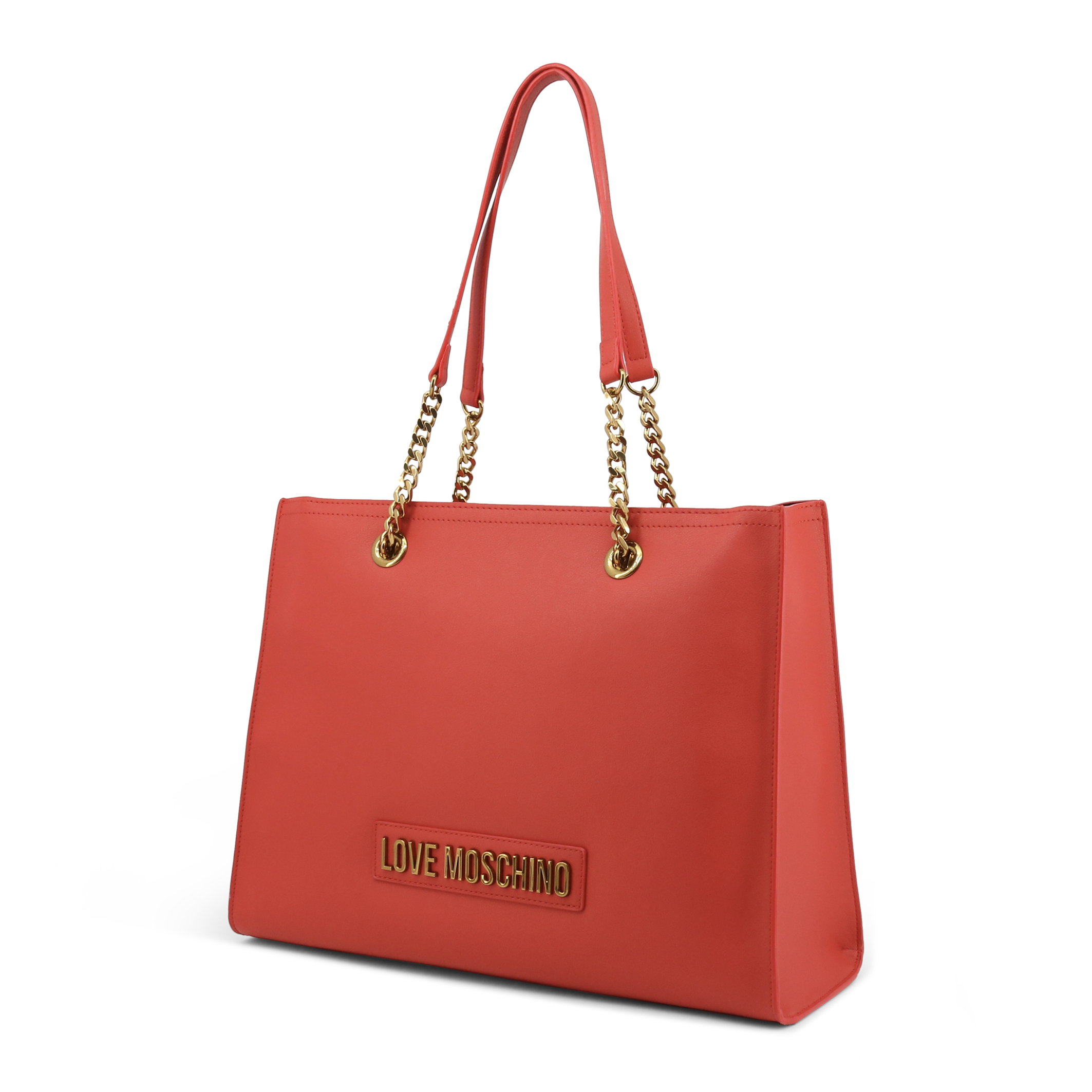Sac porté épaule  Love moschino JC4066PP1BLK_0500 red
