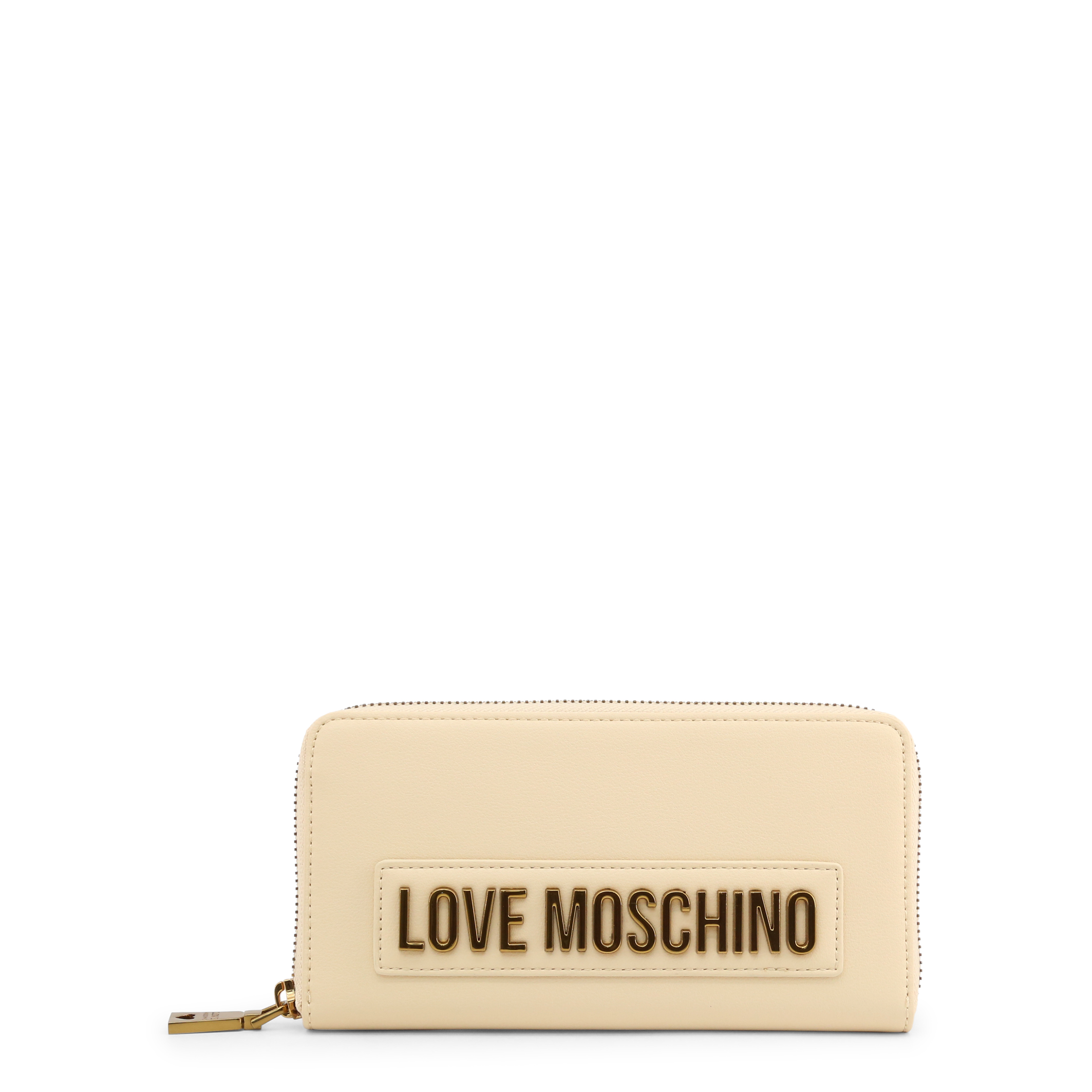 Portefeuilles / Porte-monnaie  Love moschino JC5622PP1BLK_0107 brown