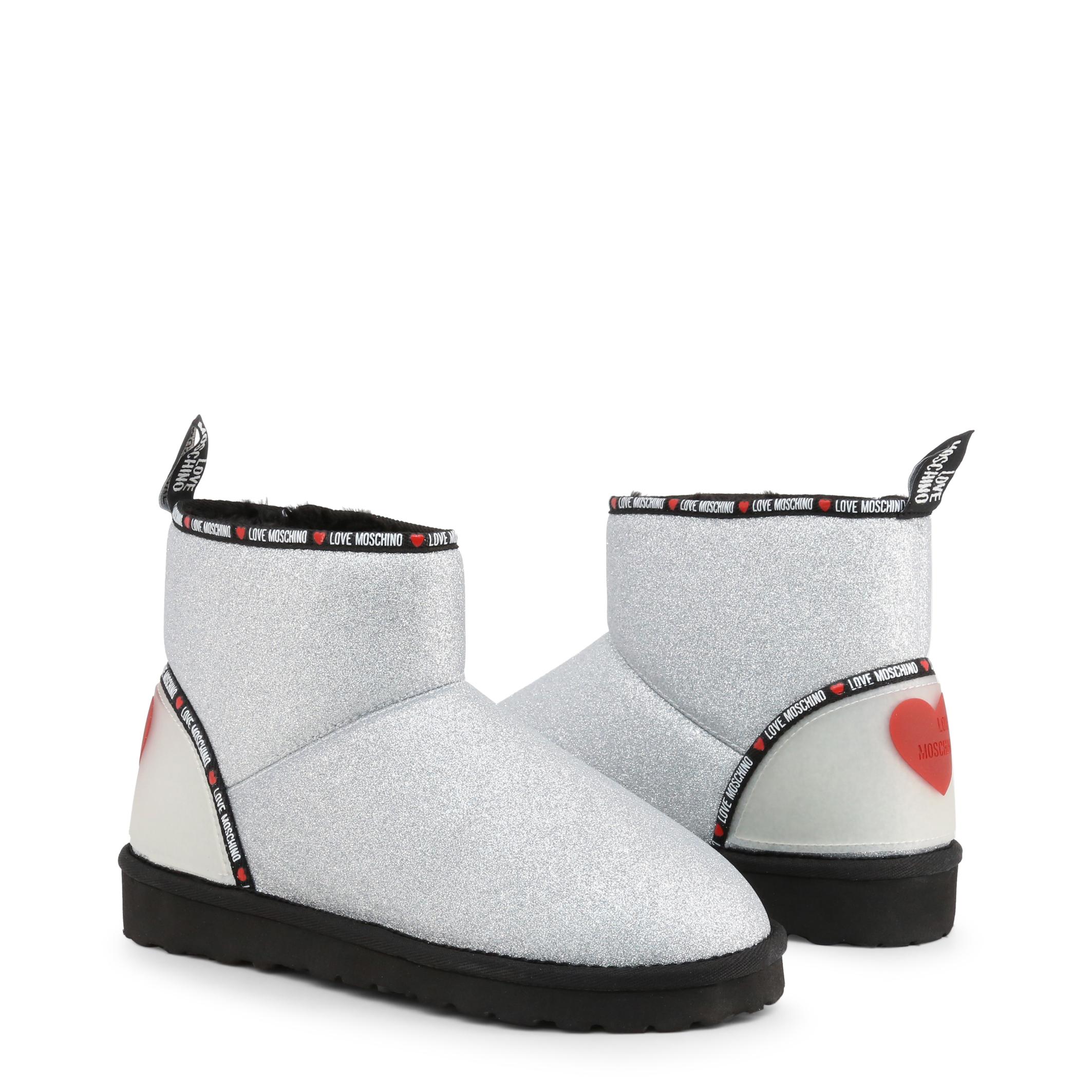 Chaussures  Love moschino JA21033H1BIT_0902 grey
