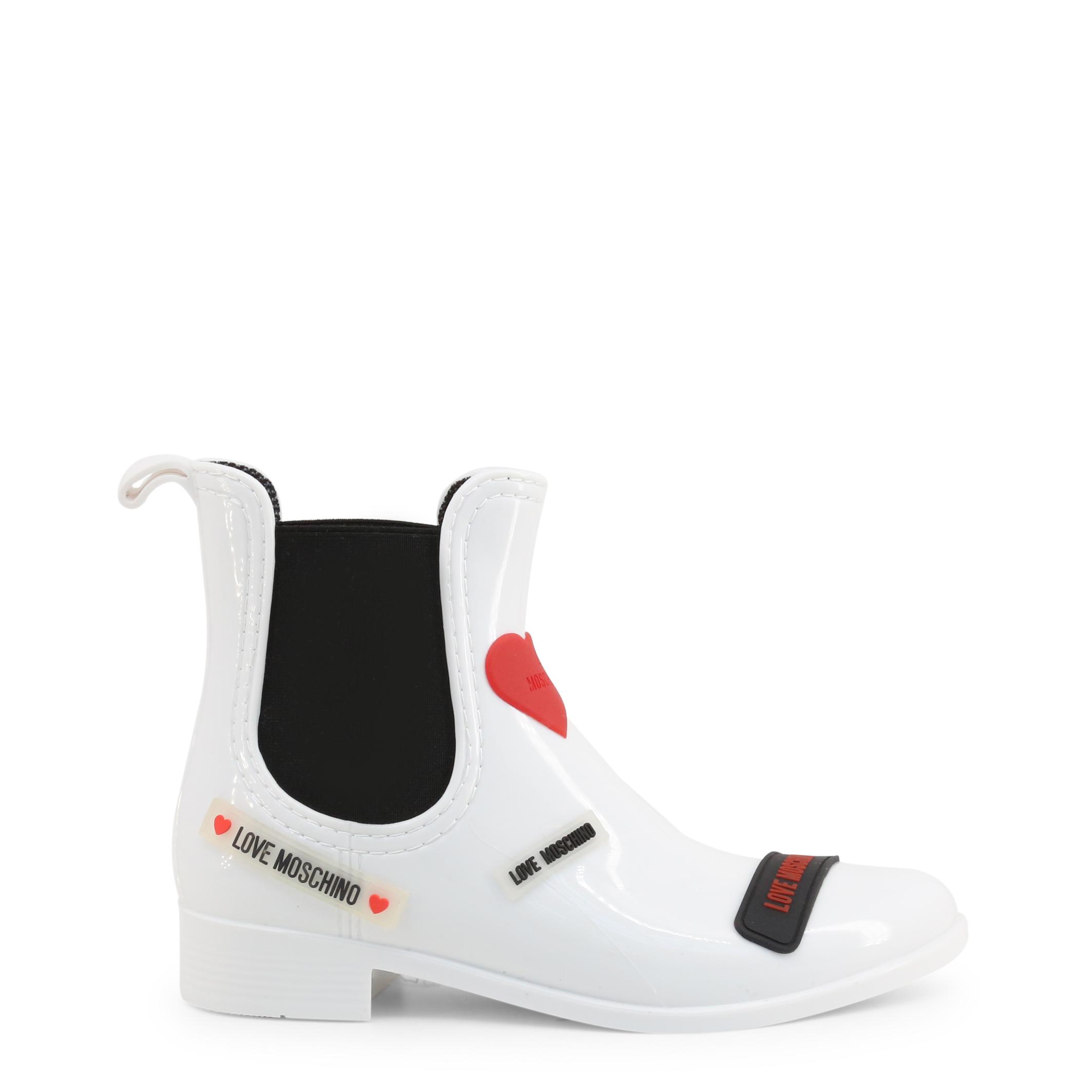 Chaussures  Love moschino JA21043G1BIR_1100 white