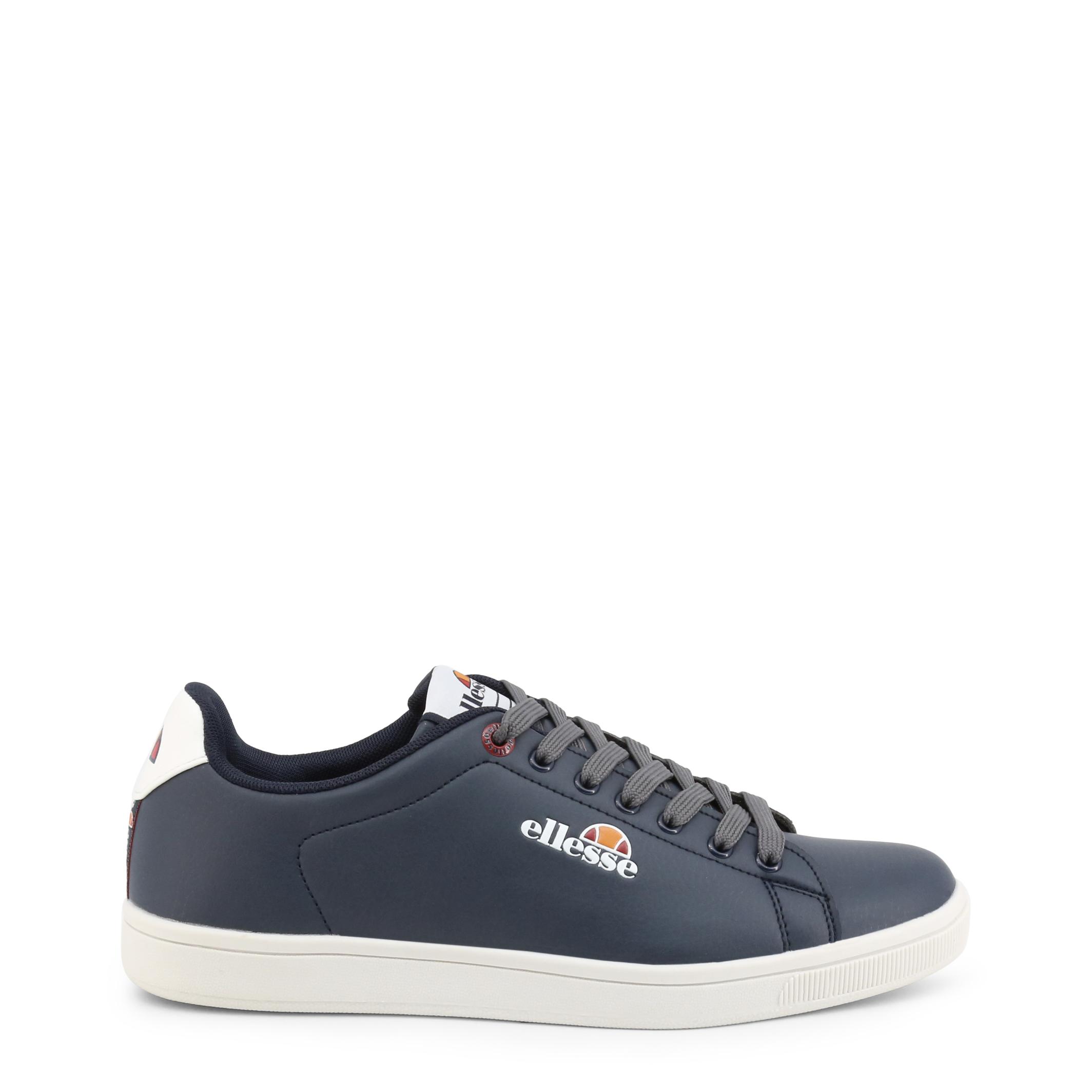 Baskets / Sport  Ellesse EL02M80405_02 grey