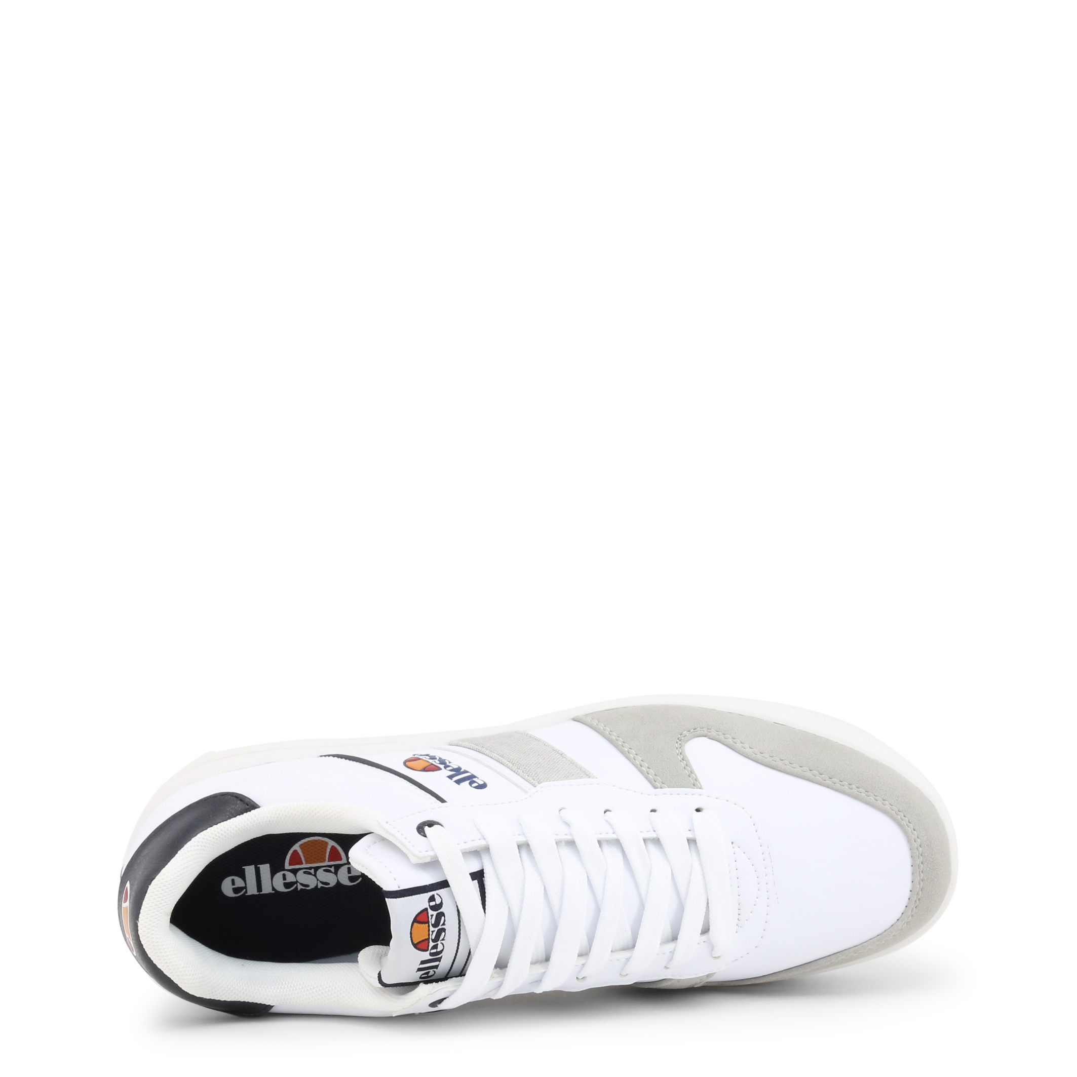 Baskets / Sport  Ellesse EL02M80425_01 white