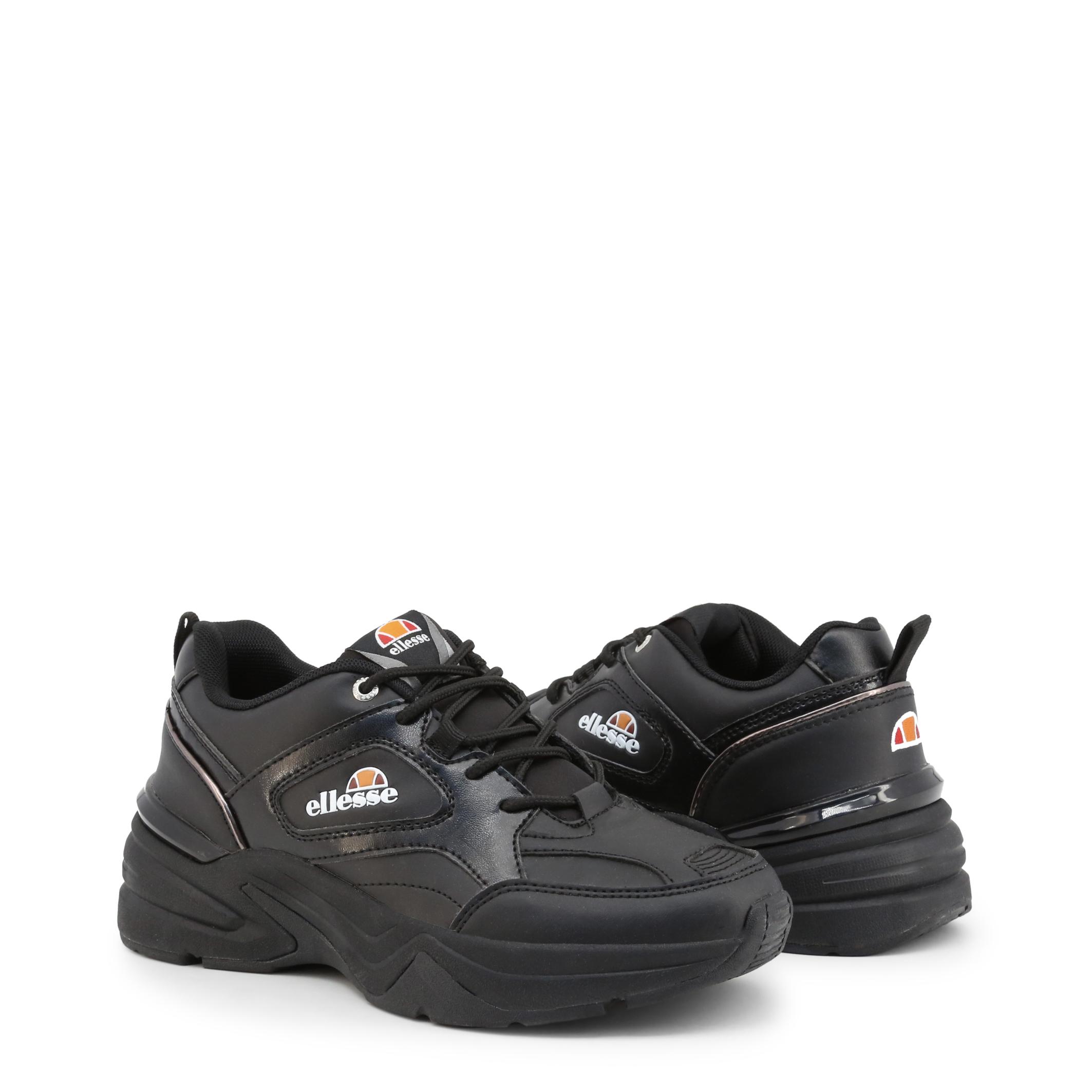 Baskets / Sneakers  Ellesse EL02W60464_02 black