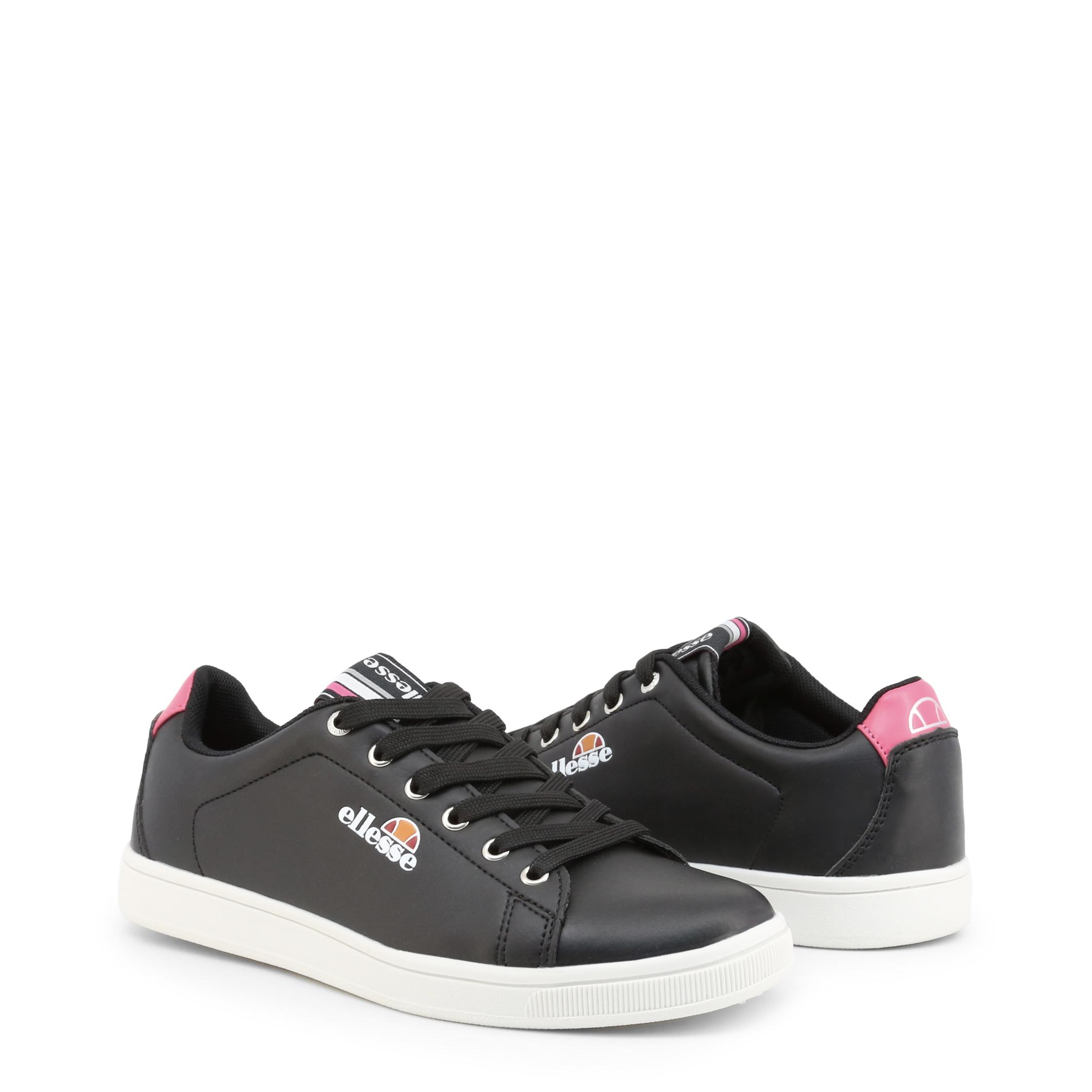 Baskets / Sneakers  Ellesse EL02W80442_01 black