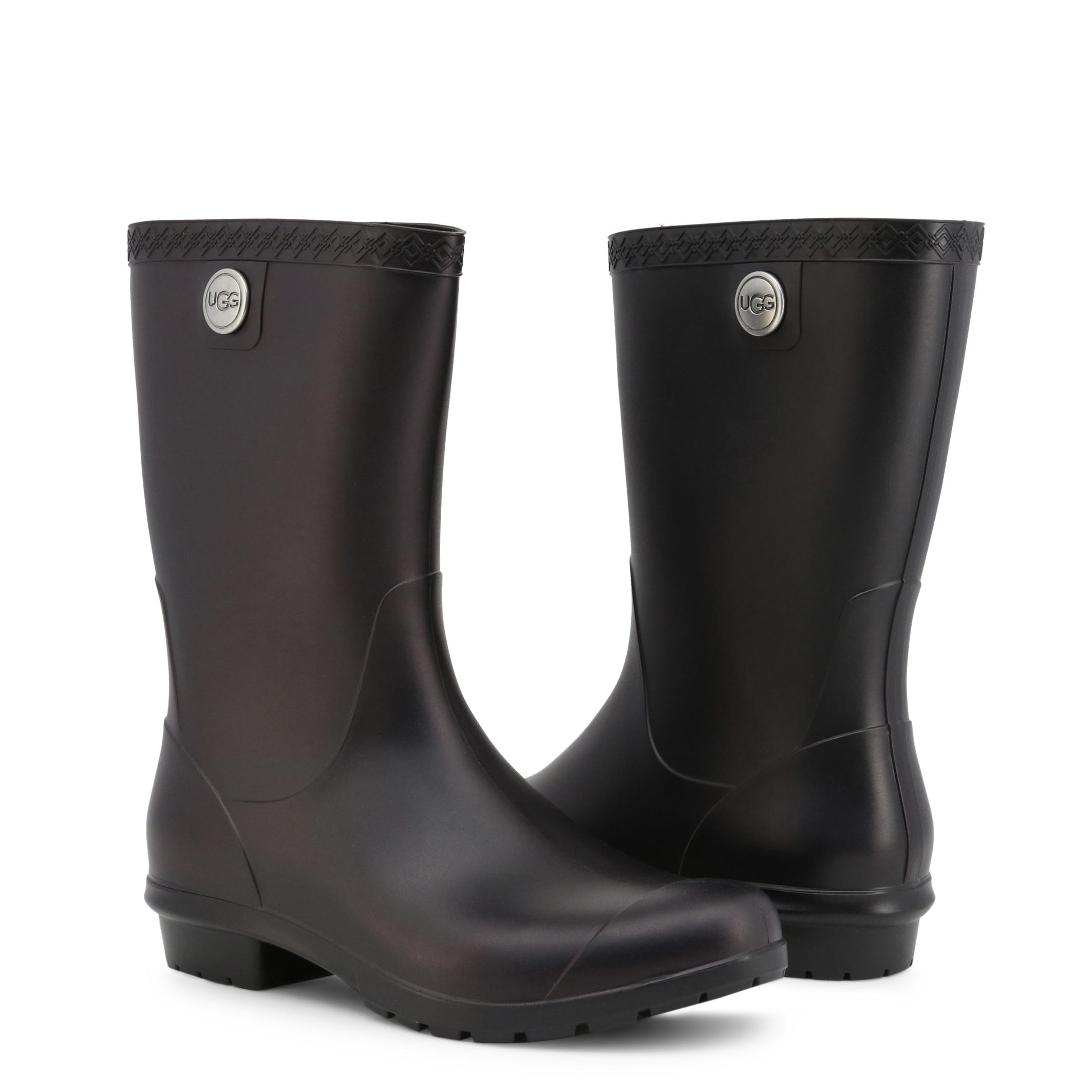 Chaussures  Ugg SIENNA_MATTE_1100510_BLACK black