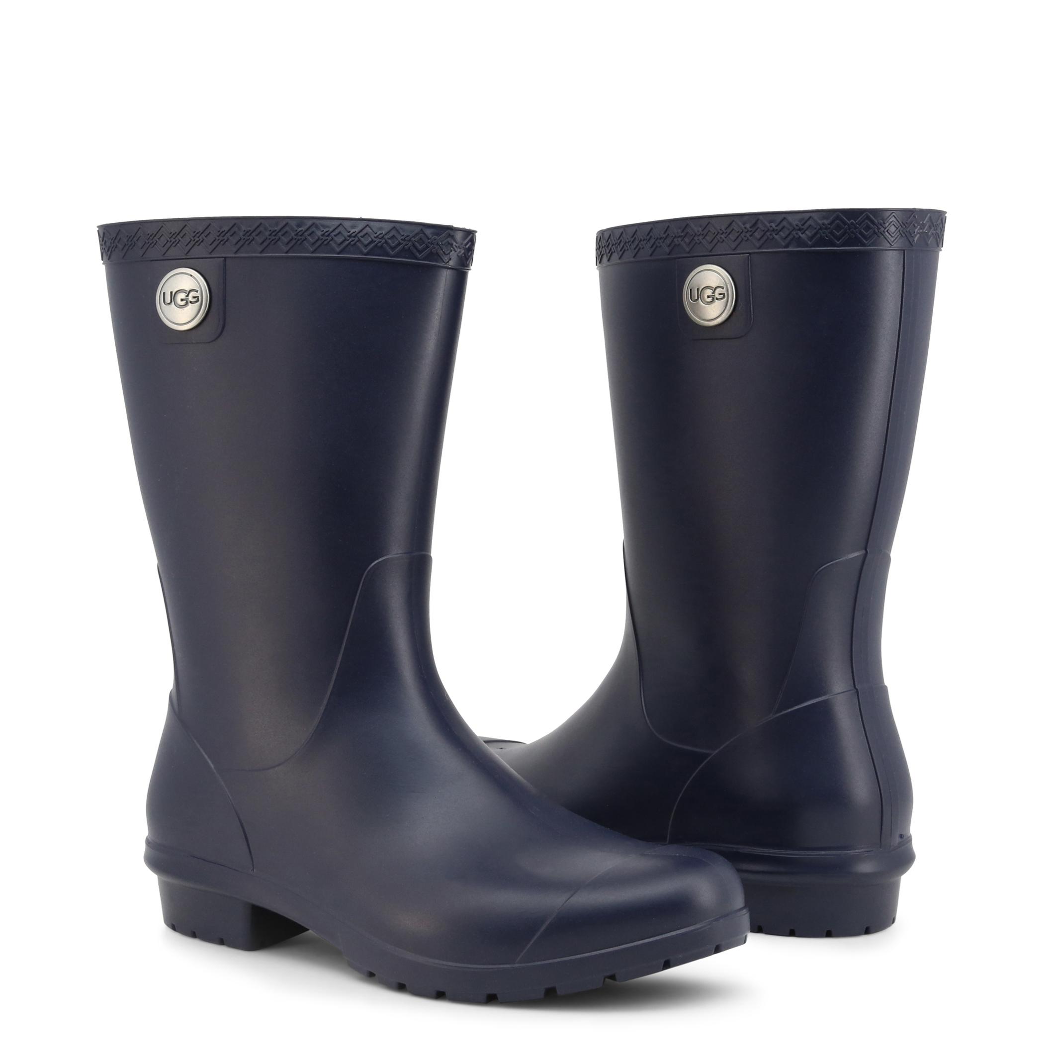 Chaussures  Ugg SIENNA_MATTE_1100510_NAVY blue
