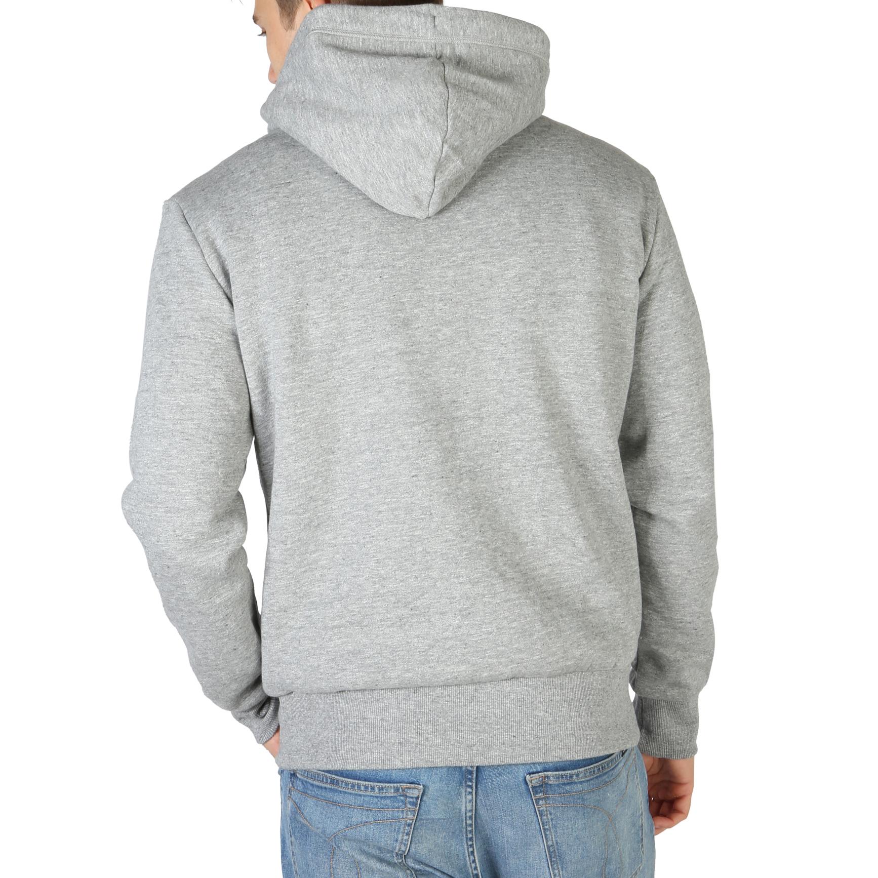 Sweatshirts  Superdry M2010265A grey