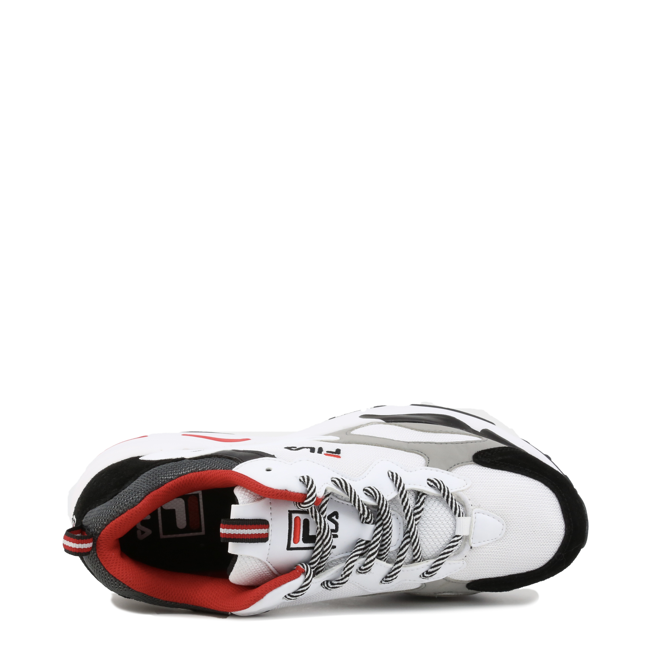 Chaussures   Fila RAY-TRACER_1010813 white