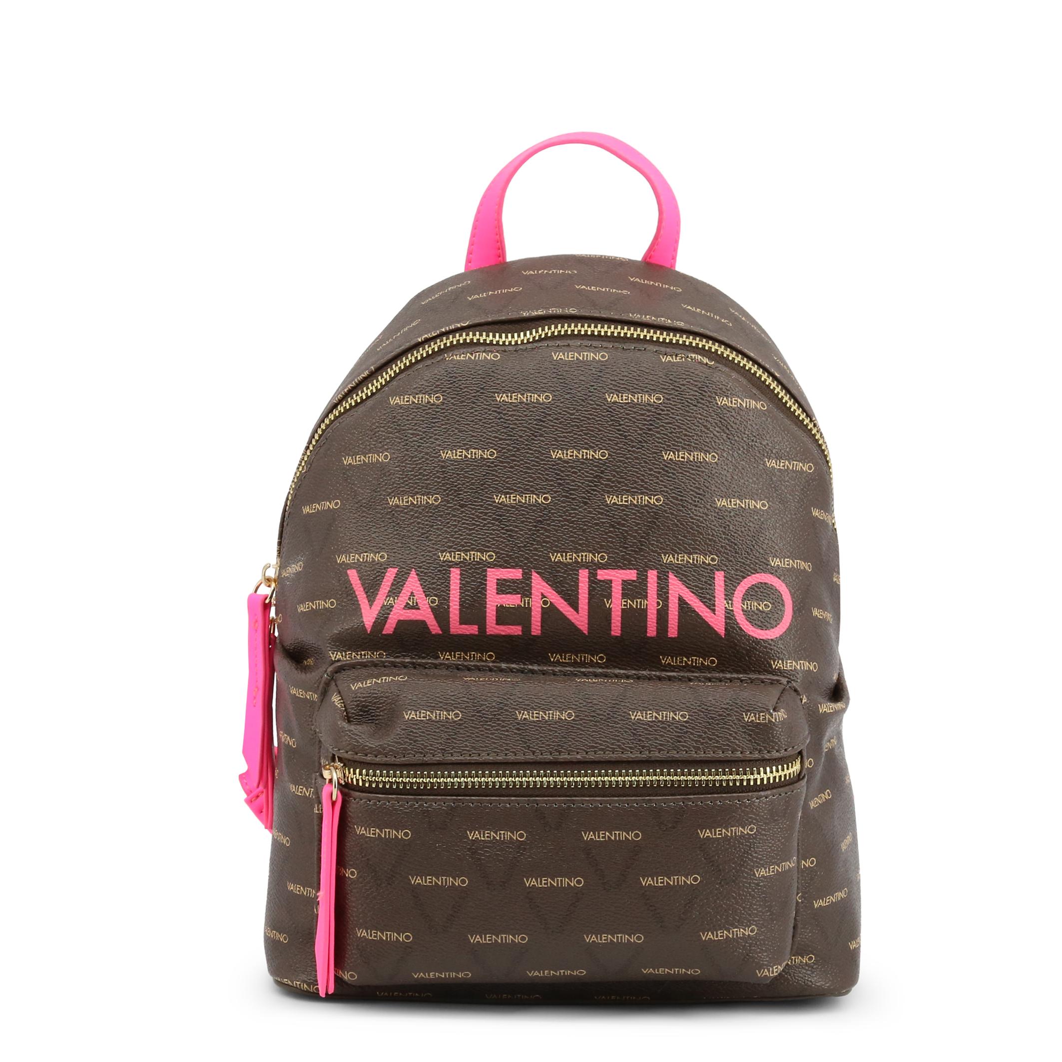 Maroquinerie  Valentino by Mario Valentino LIUTO FLUO-VBS46810 pink