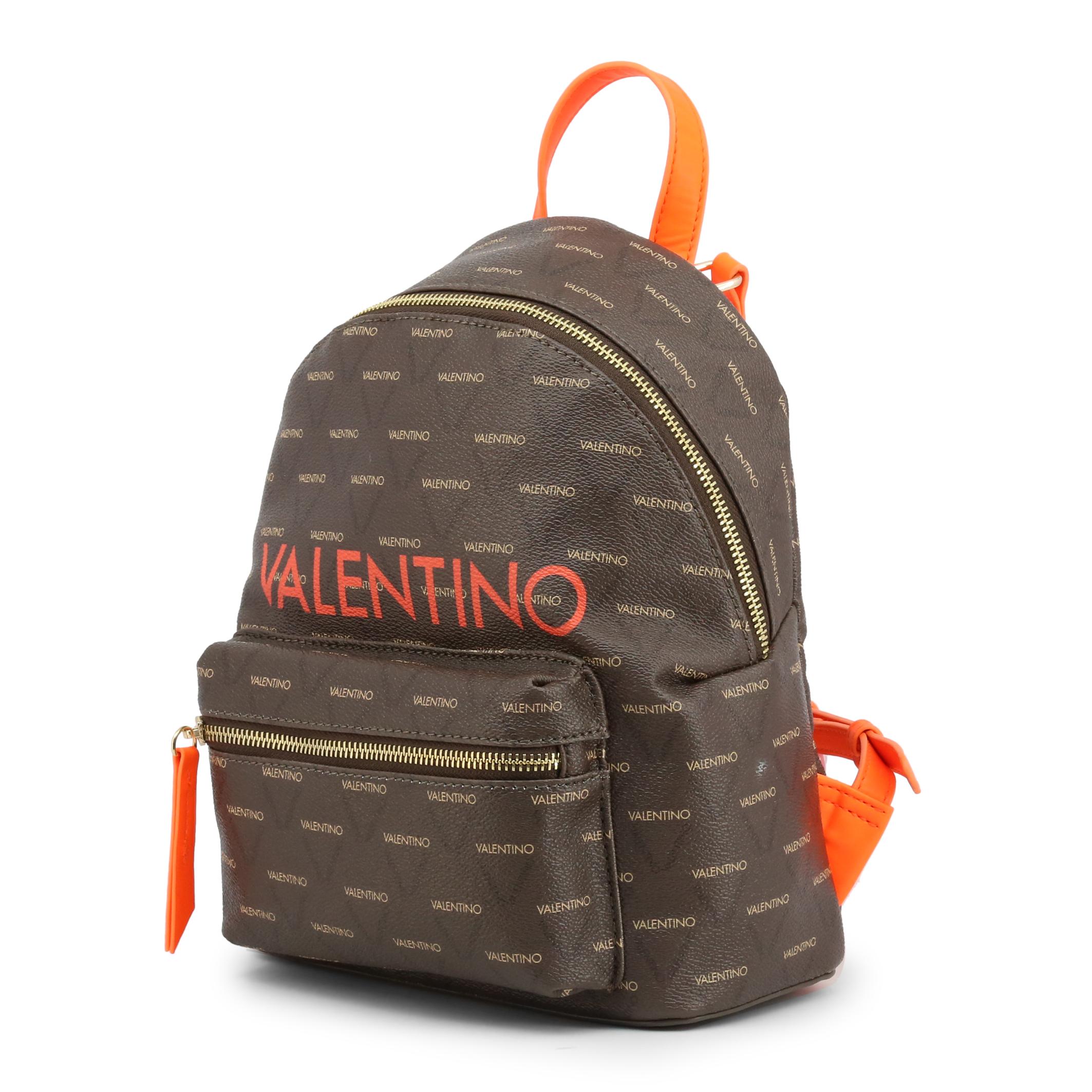 Maroquinerie  Valentino by Mario Valentino LIUTO FLUO-VBS46810 orange