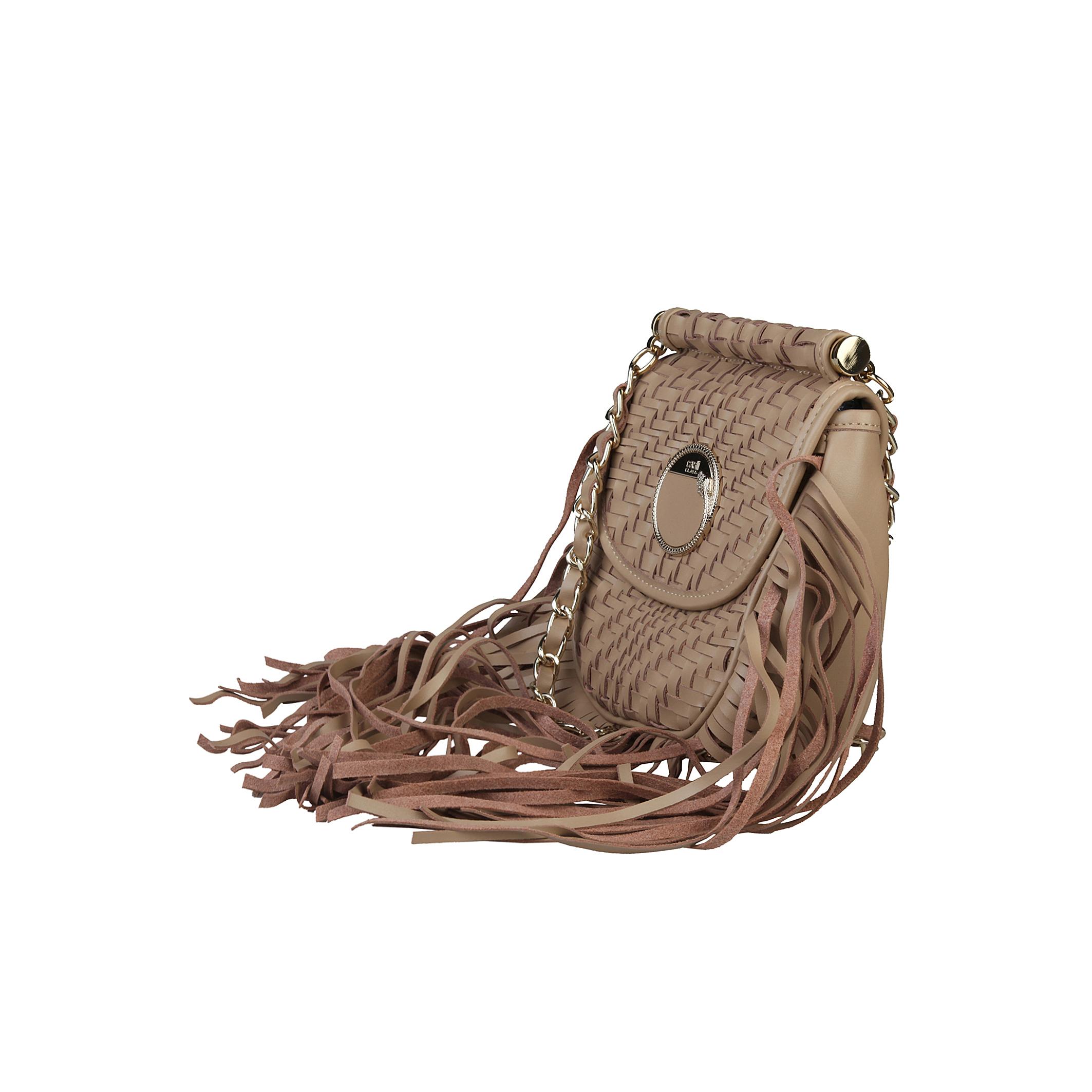 Maroquinerie  Cavalli Class Lulu brown