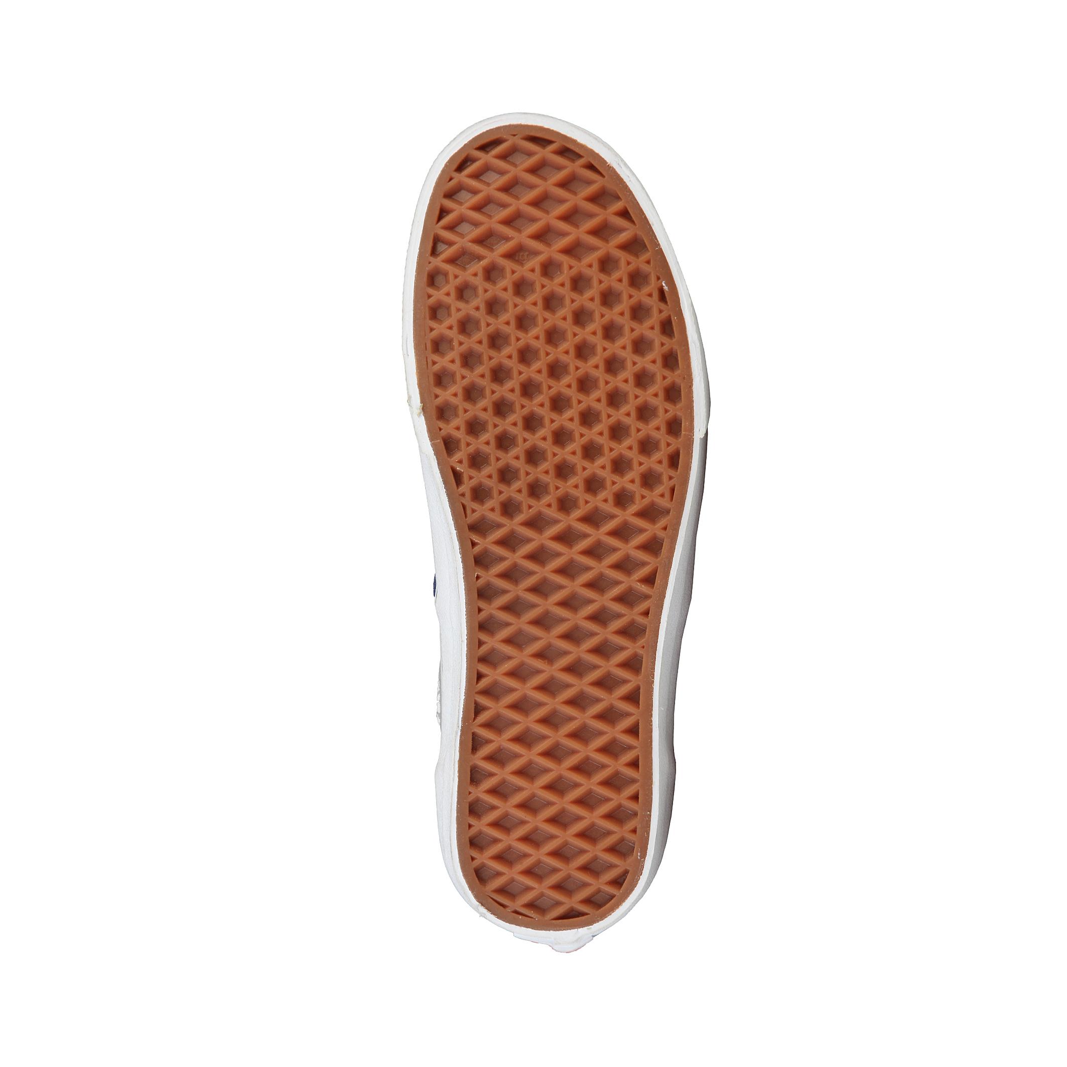 Chaussures   Vans 1VW3CE blue