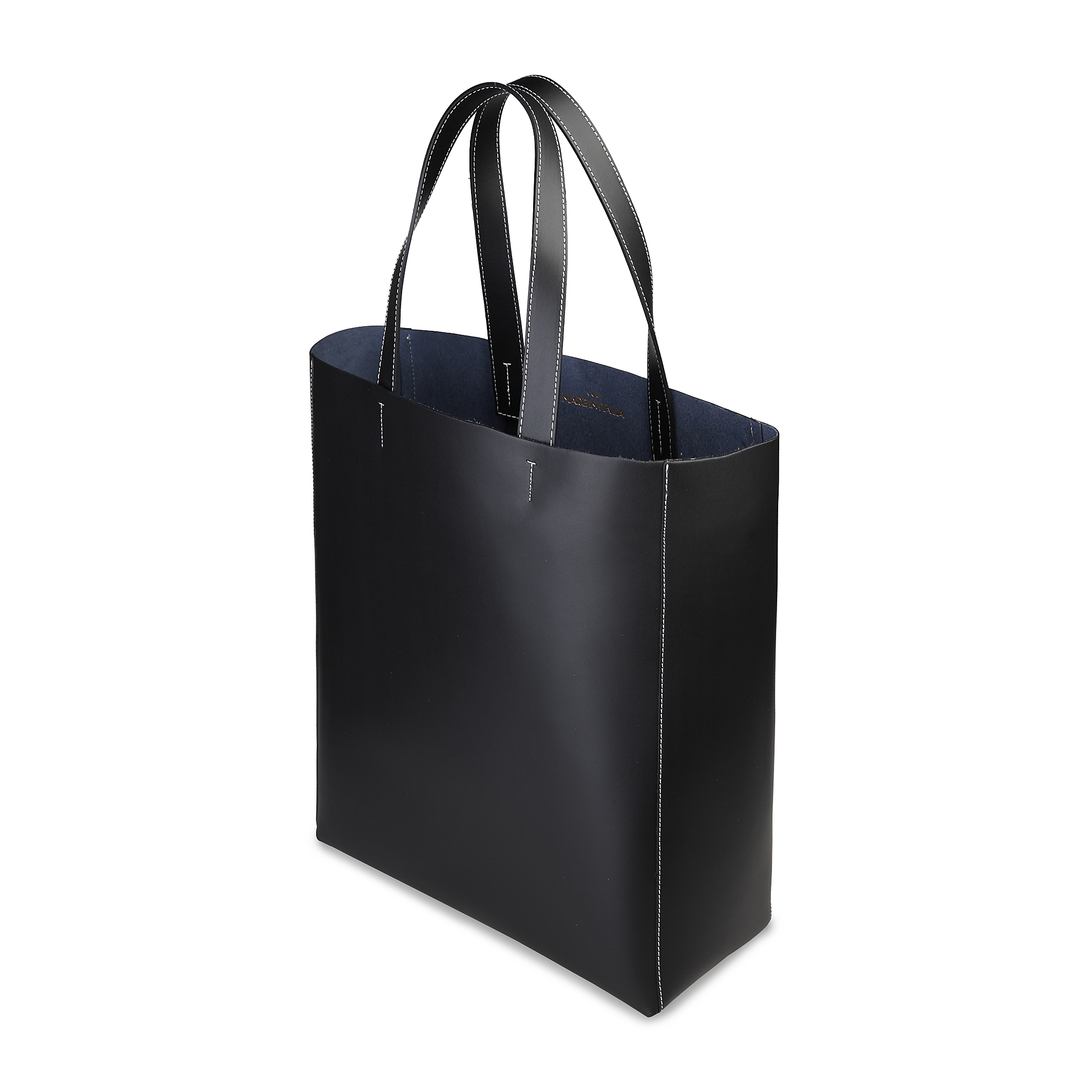 Cabas / Sacs shopping  Made in Italia FOSCA black