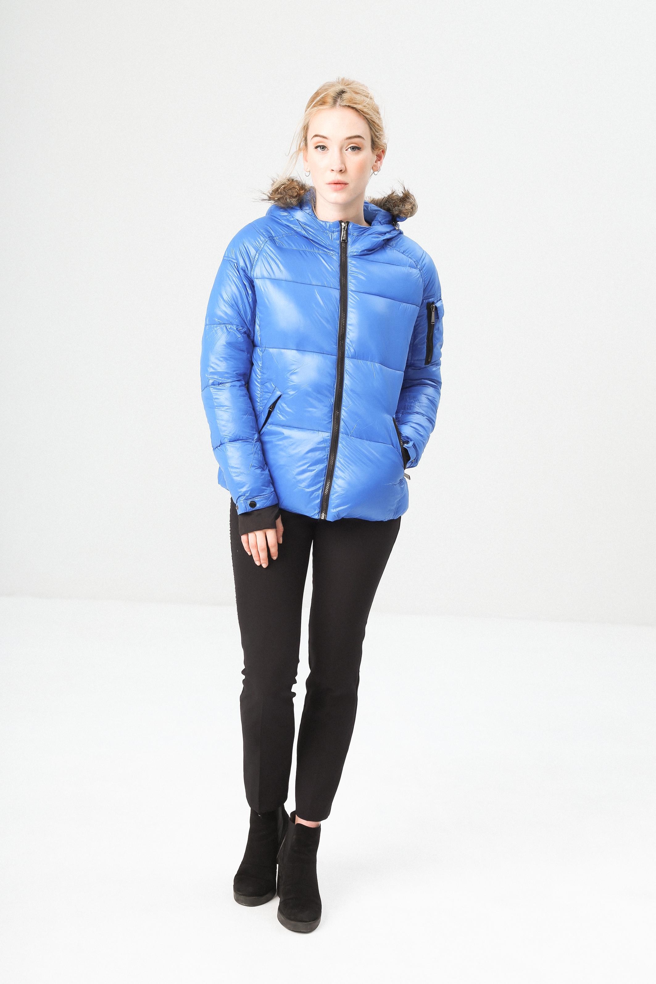 Vestes & blousons  Fontana 2.0 GAIA blue