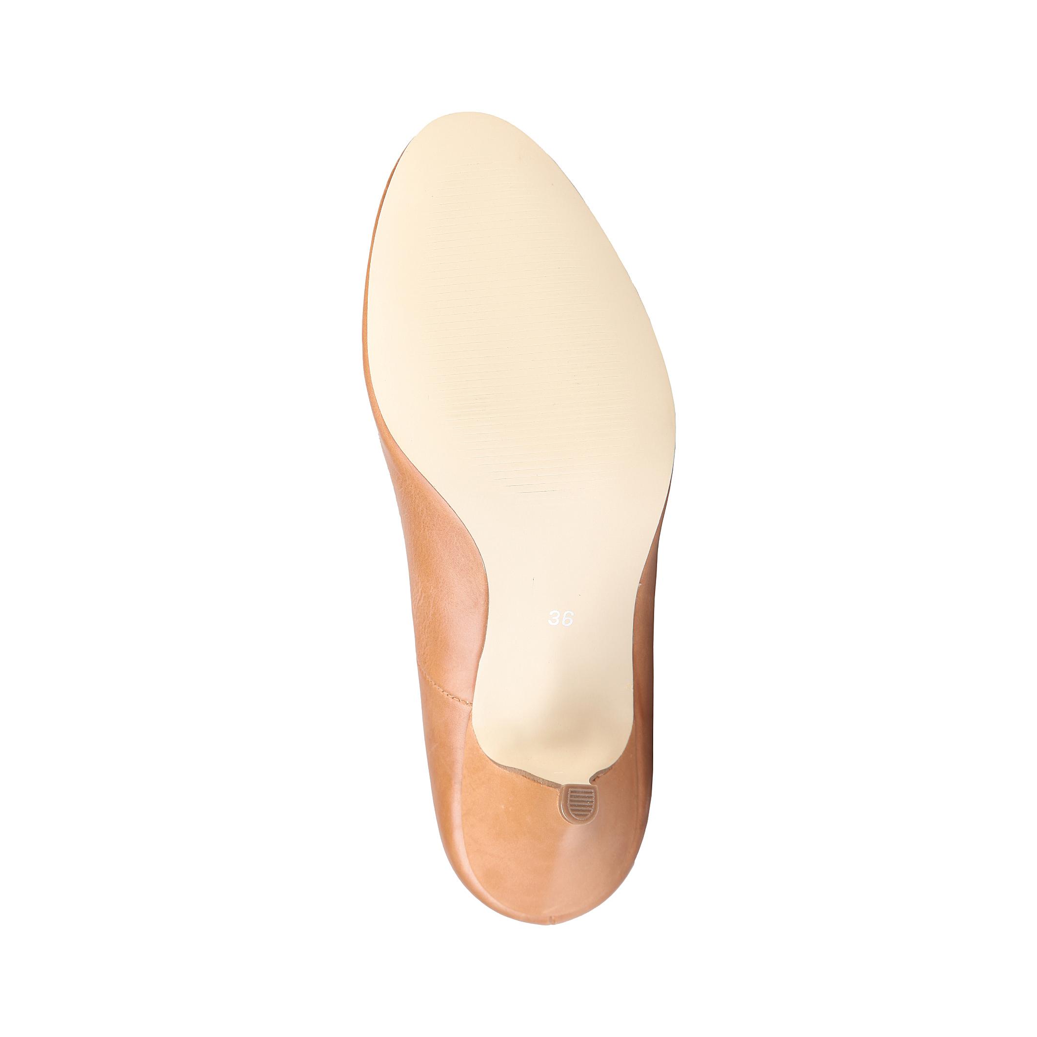Chaussures  Arnaldo Toscani 7181101 brown