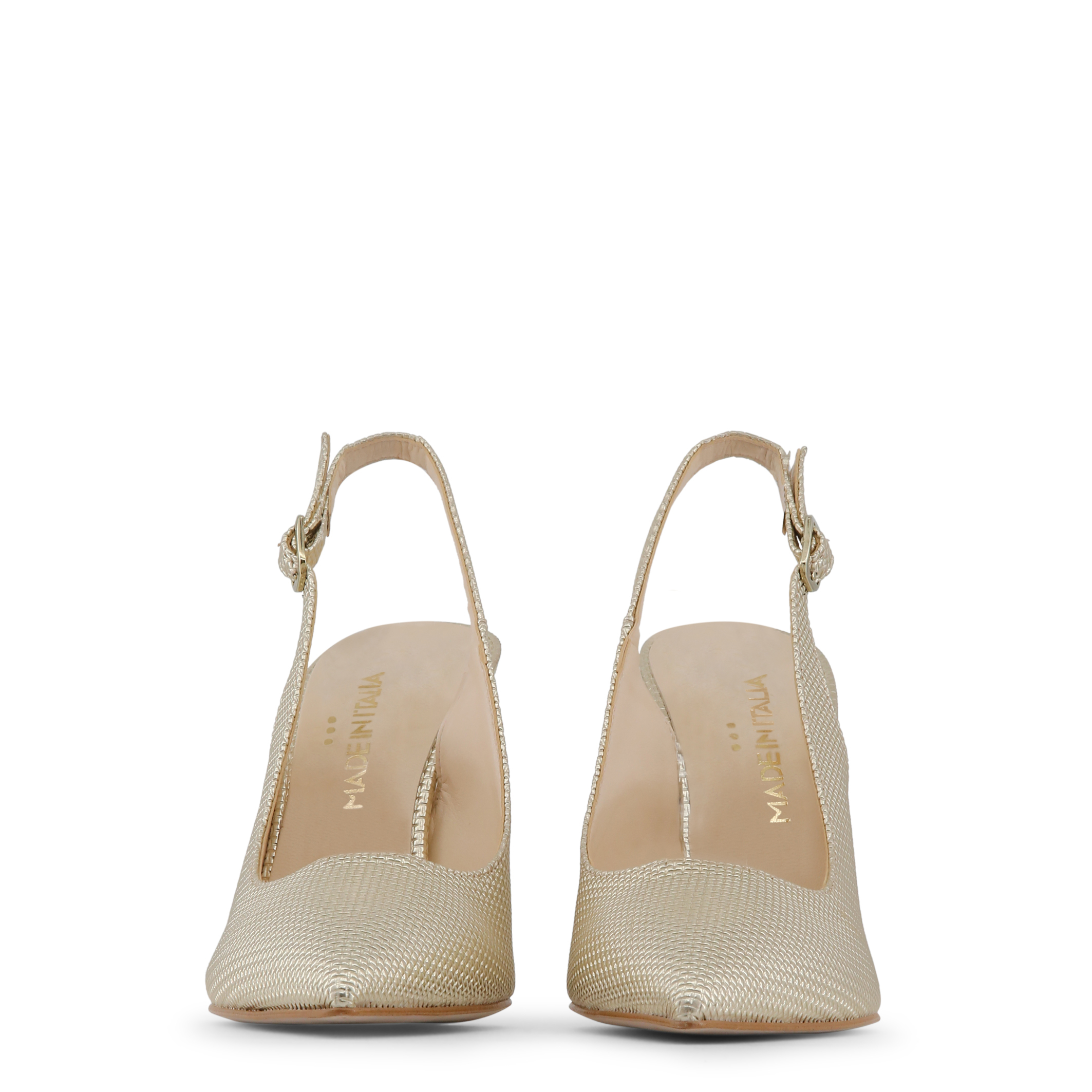 Chaussures  Made in Italia ADRIA yellow