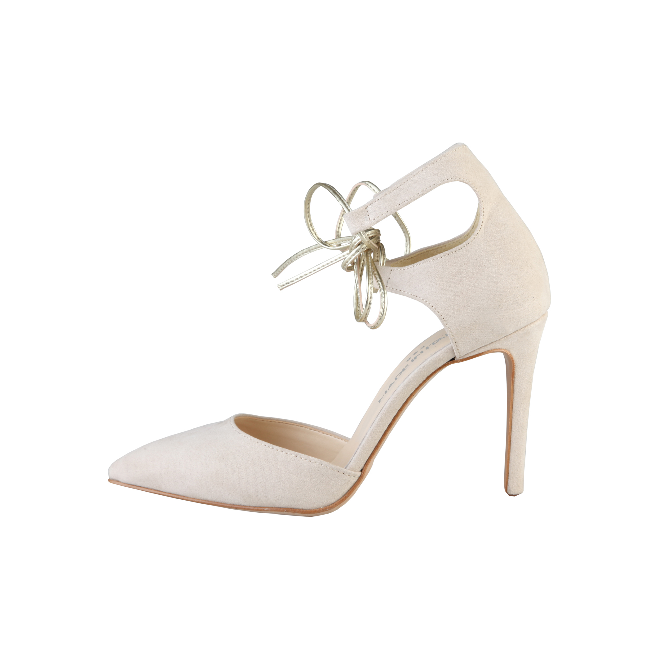 Chaussures  Made in Italia BERENICE white