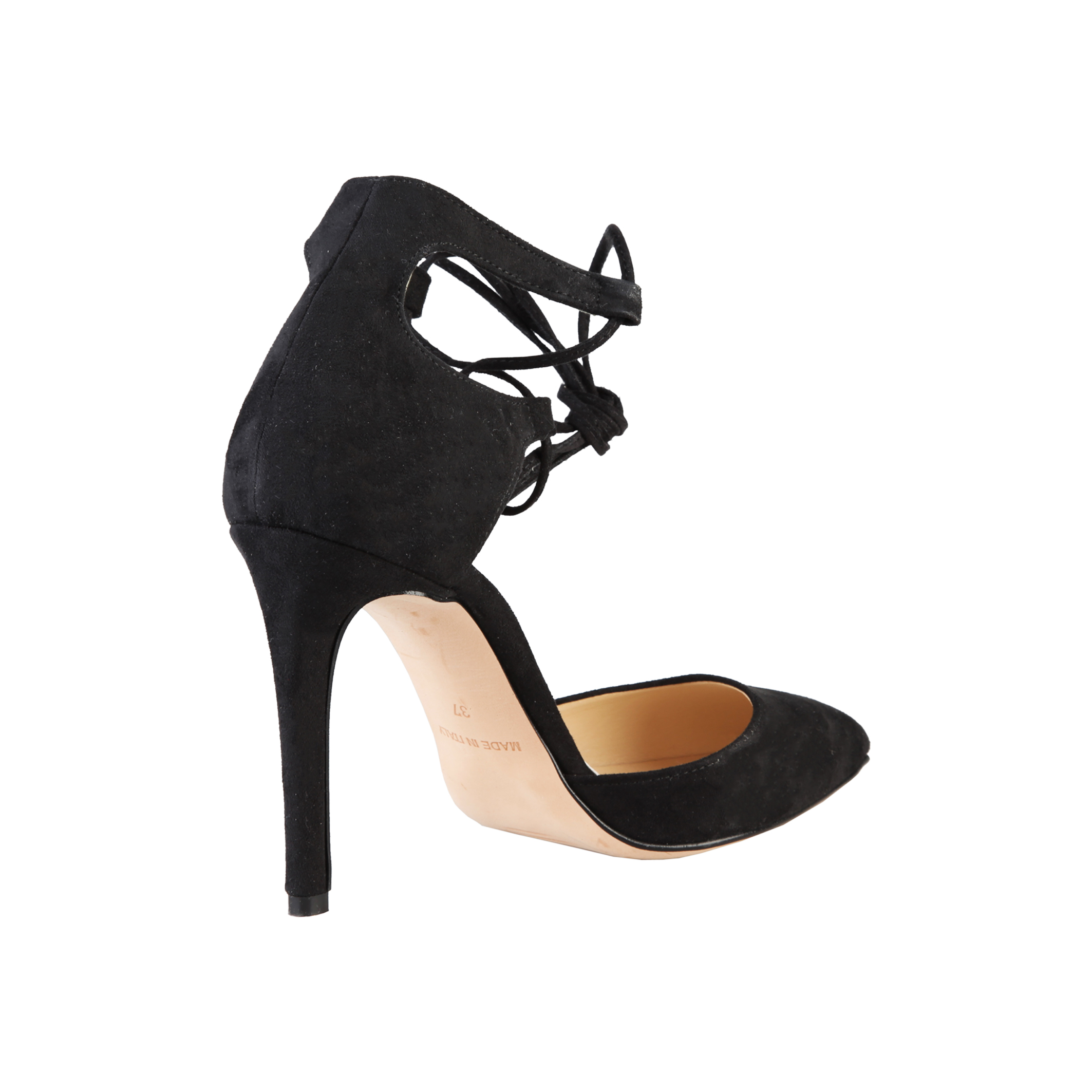 Chaussures  Made in Italia BERENICE black