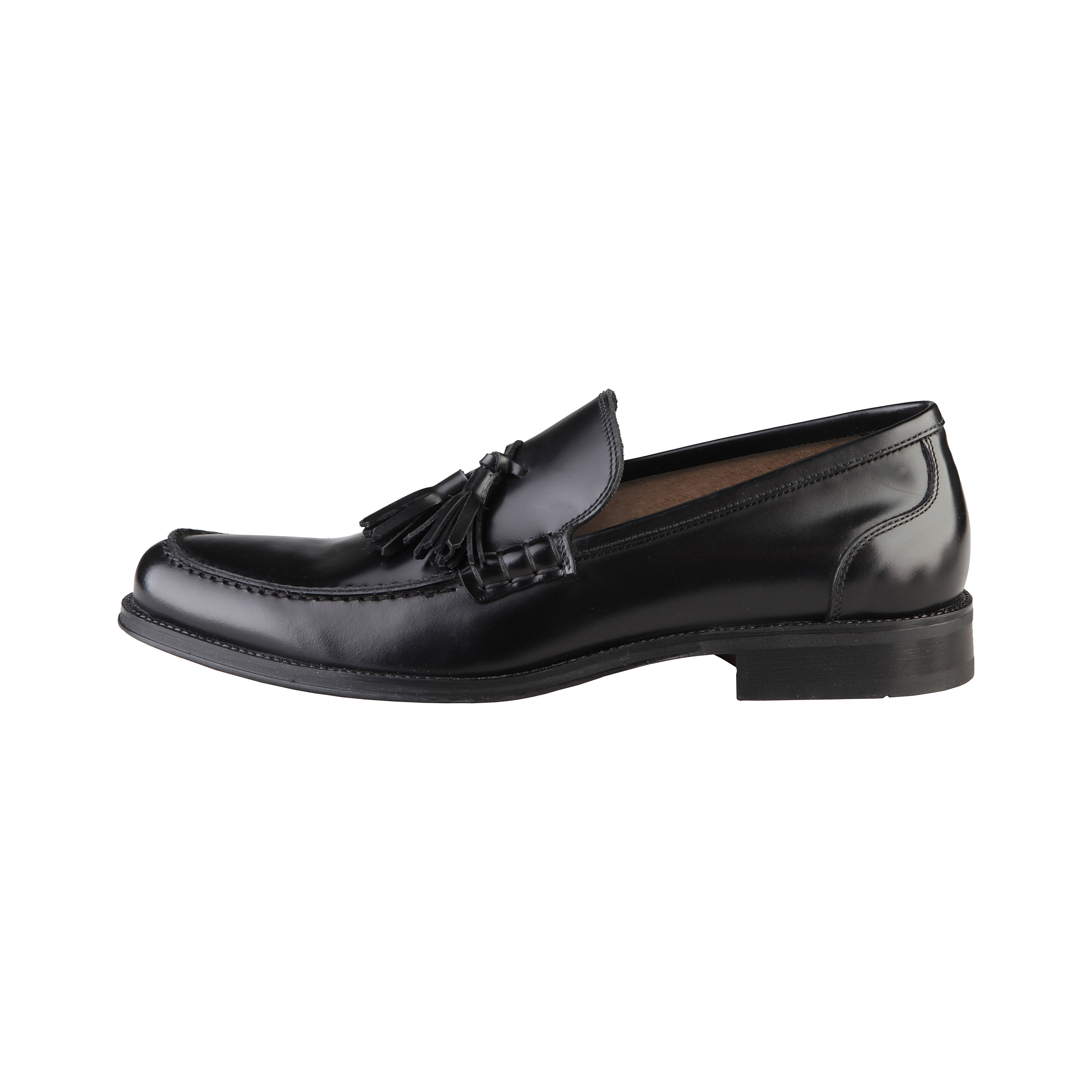 Chaussures   Made in Italia DORIAN black