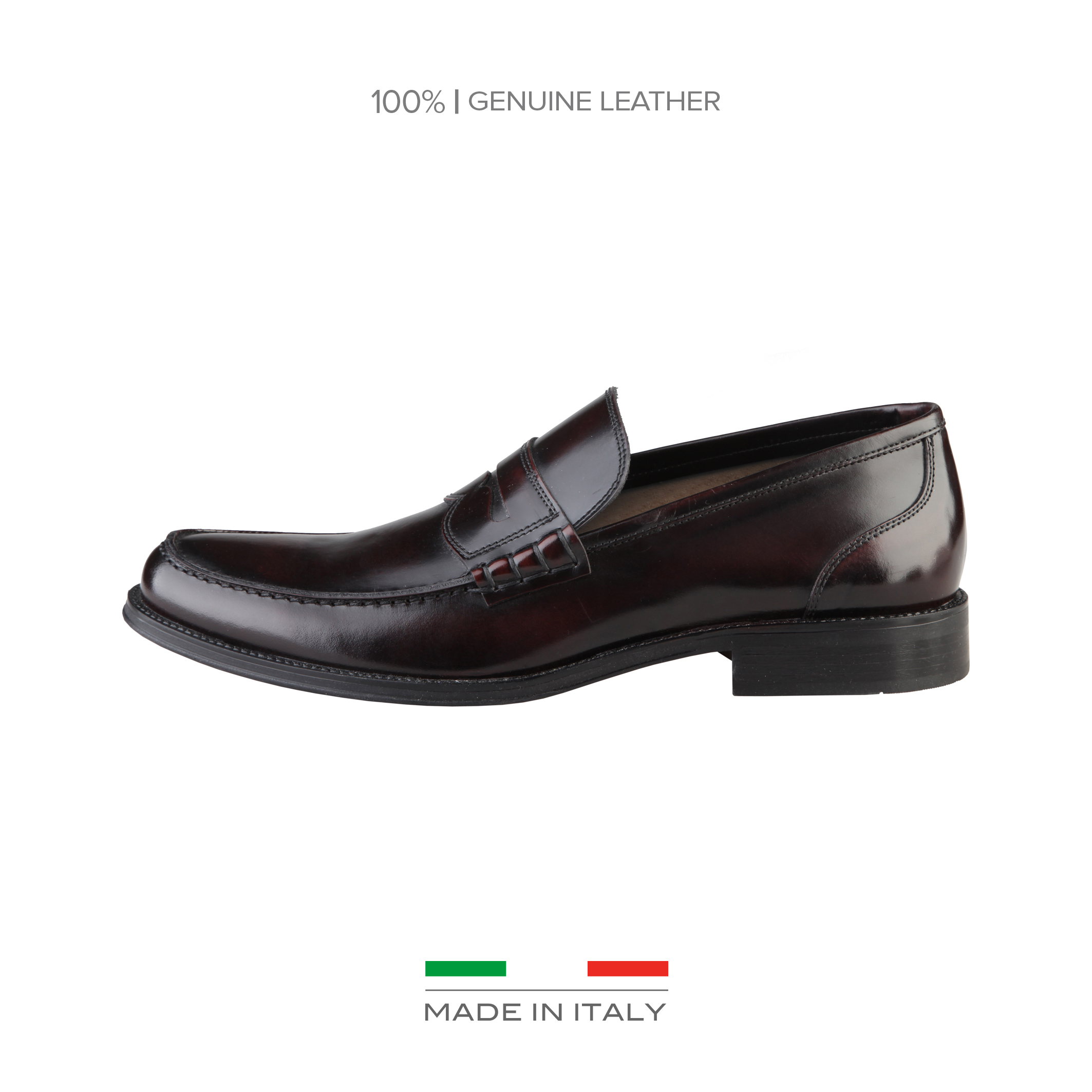 Chaussures   Made in Italia TIZIANO red