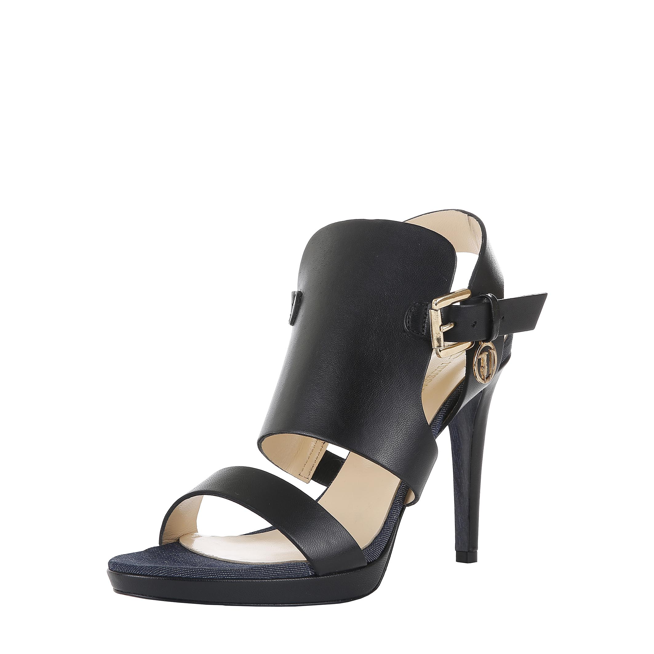 Chaussures  Trussardi 79S002 black