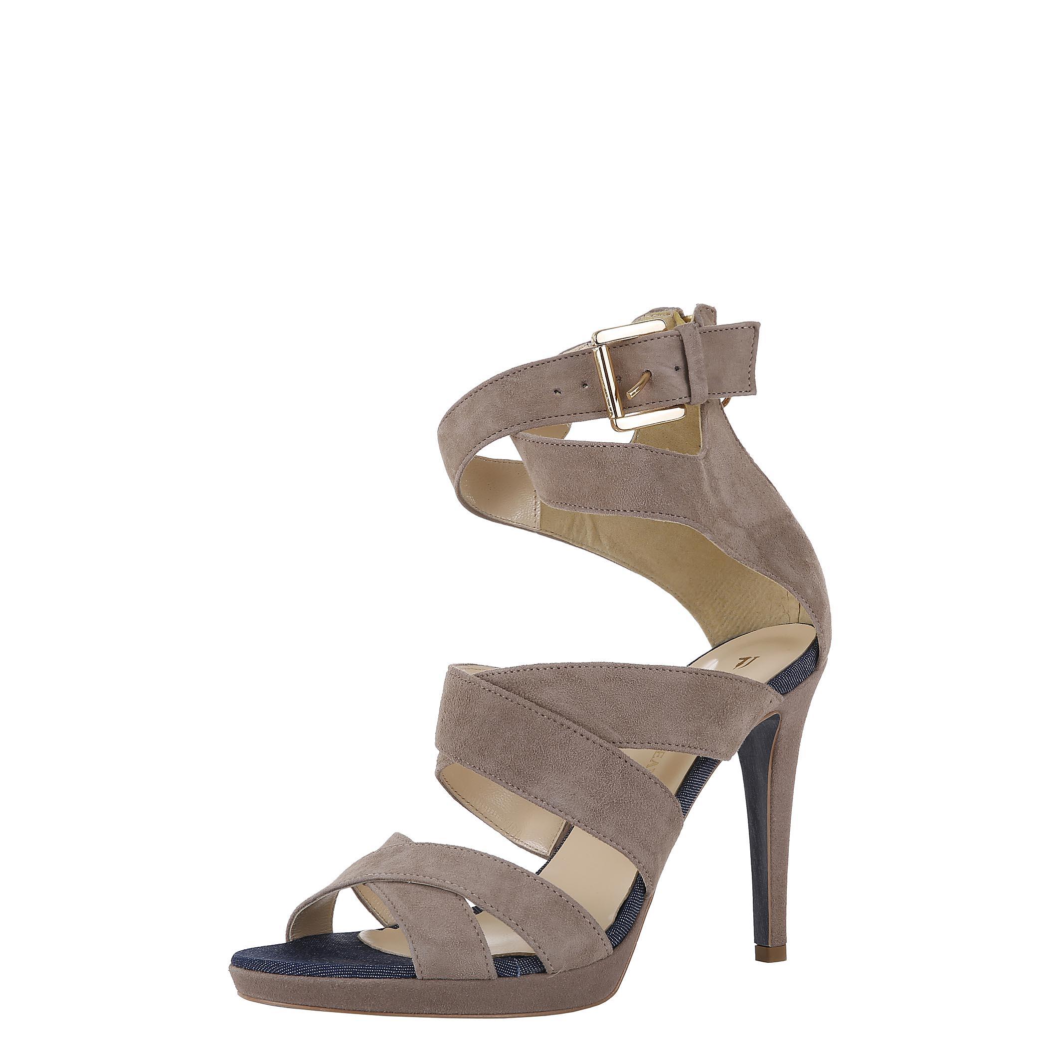 Chaussures  Trussardi 79S003 brown
