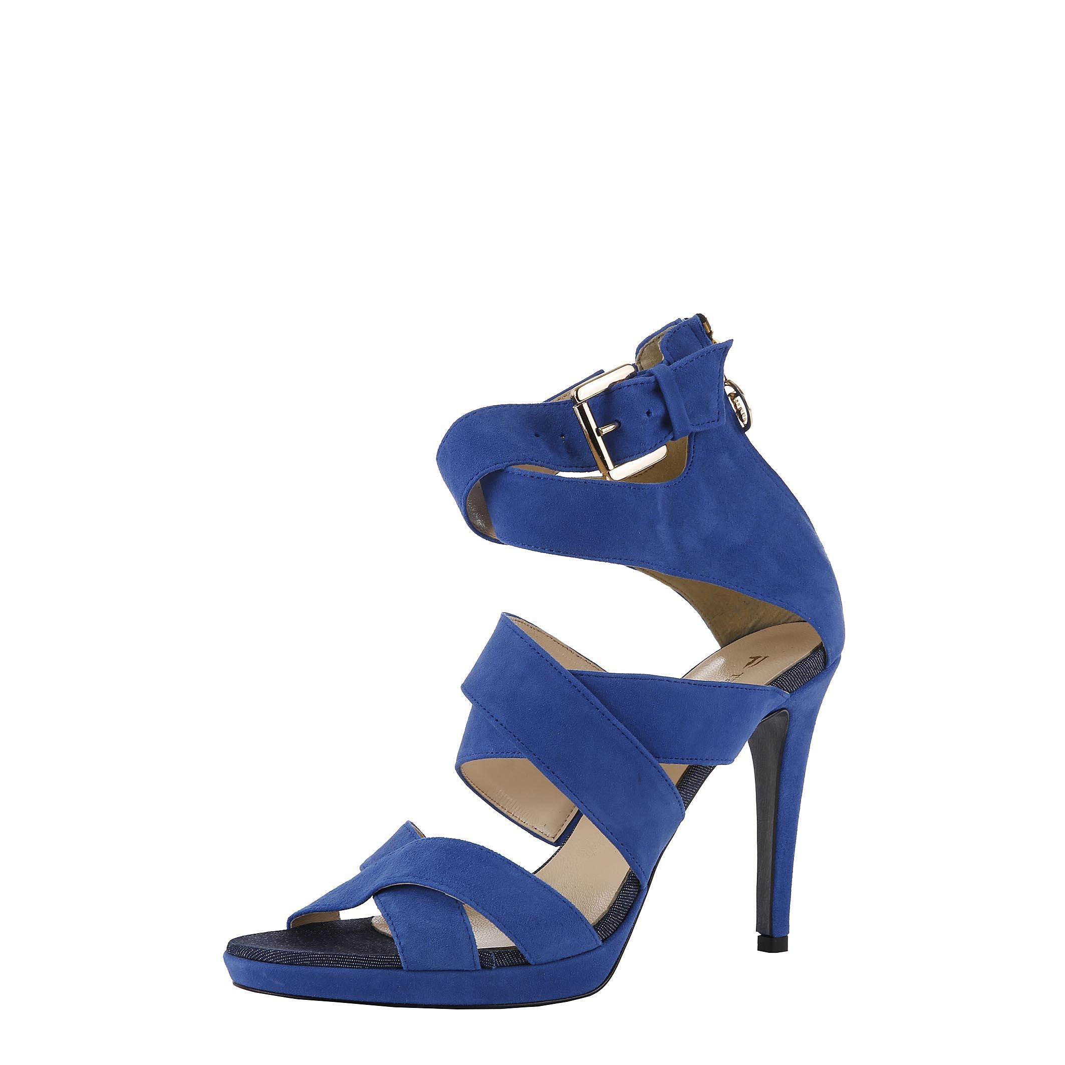 Chaussures  Trussardi 79S003 blue
