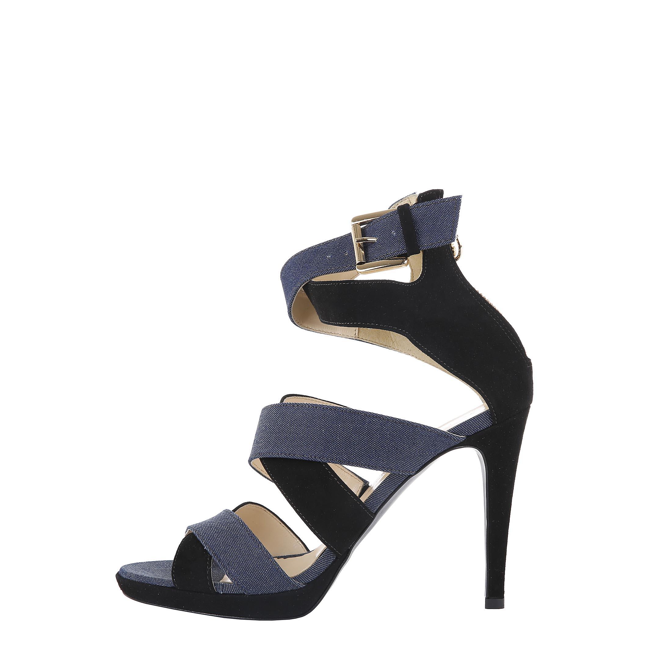 Chaussures  Trussardi 79S003 black
