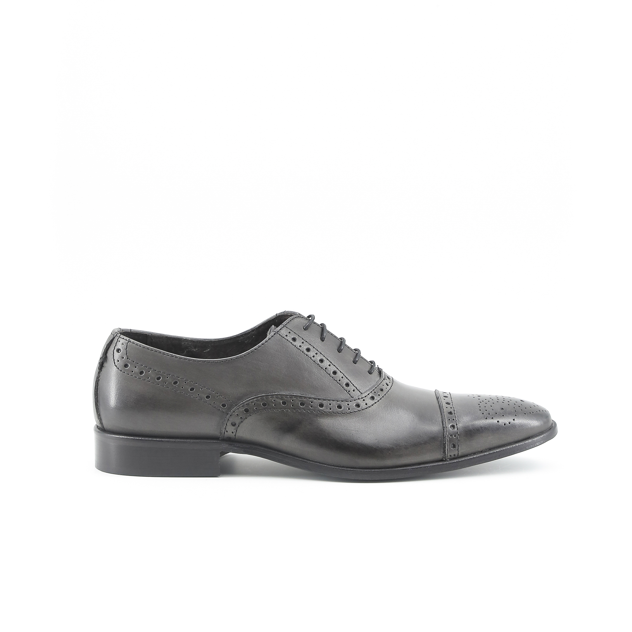 Chaussures   Made in Italia CESARE grey