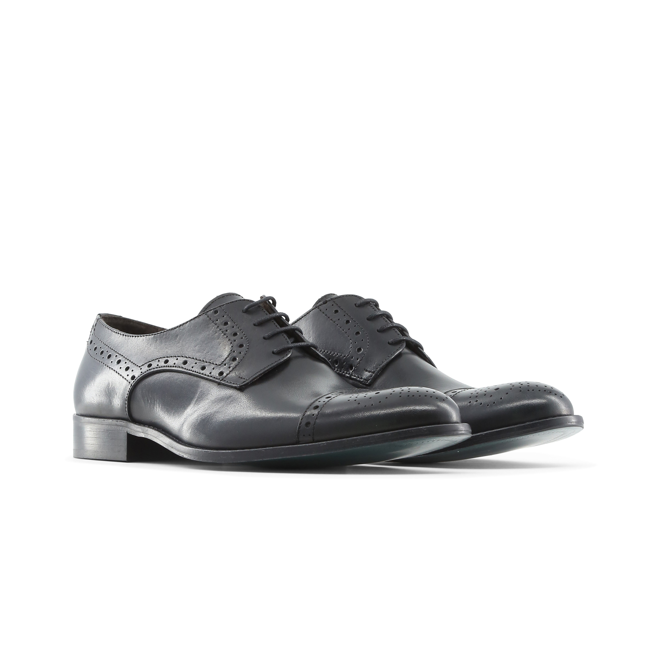 Chaussures   Made in Italia GIORGIO black
