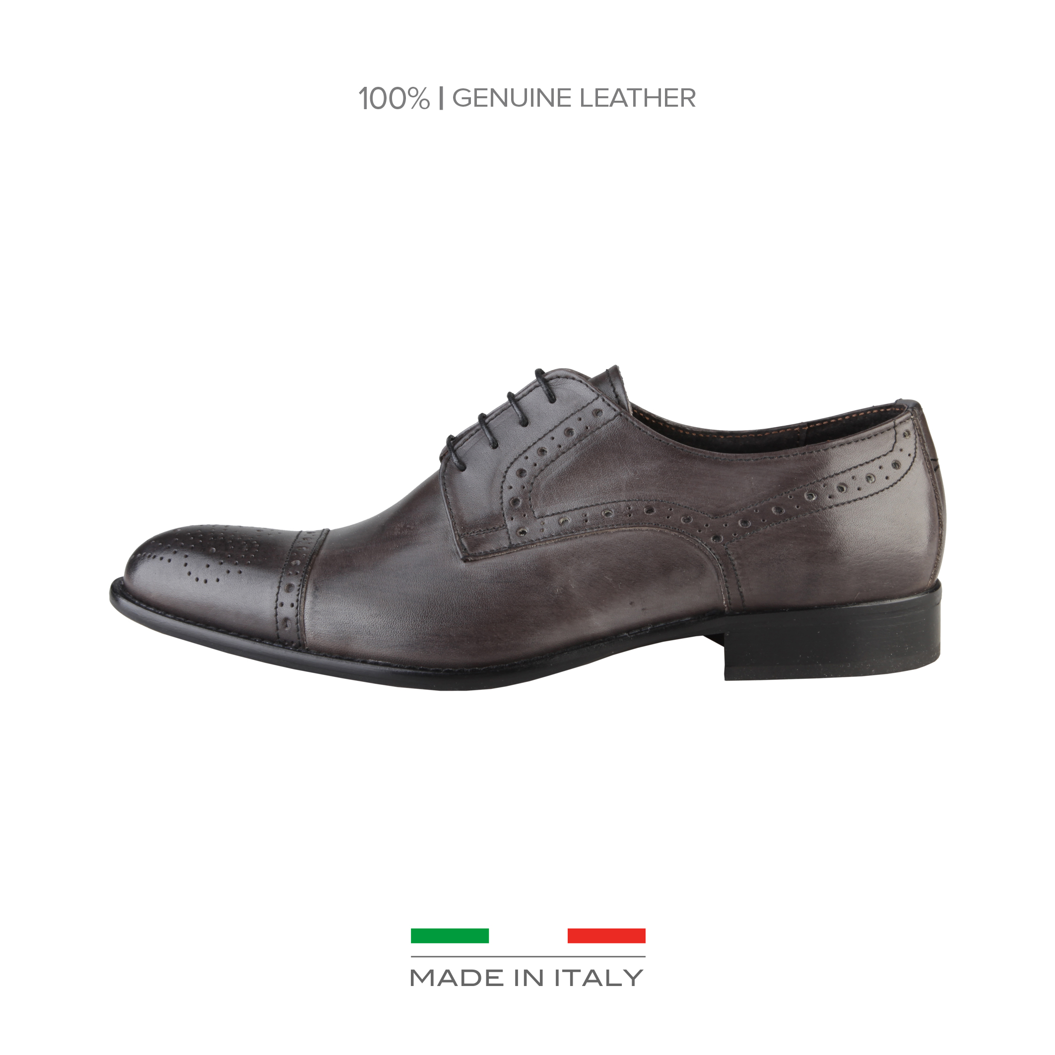 Chaussures   Made in Italia GIORGIO grey