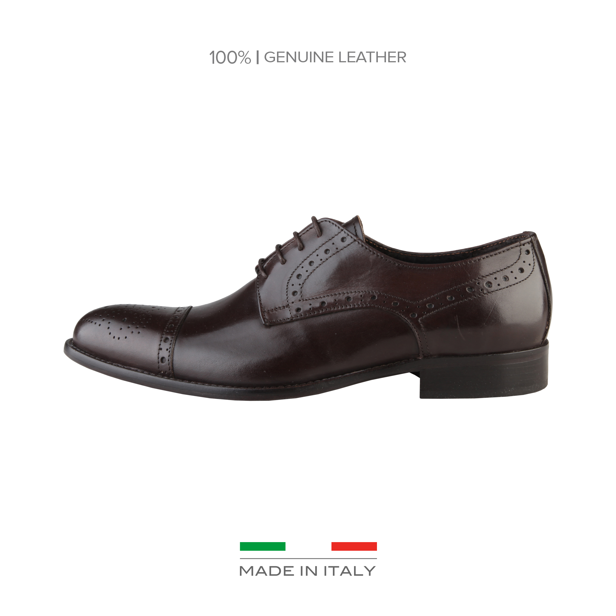 Chaussures   Made in Italia GIORGIO brown