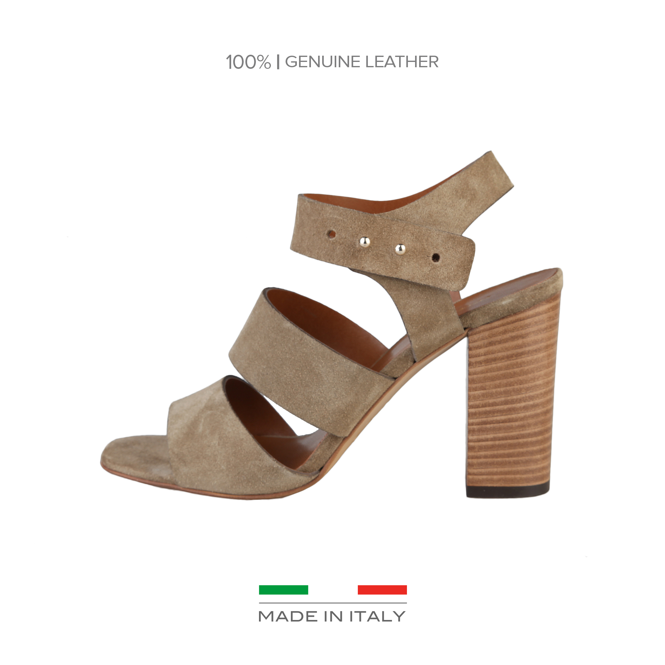 Chaussures  Made in Italia TERESA brown