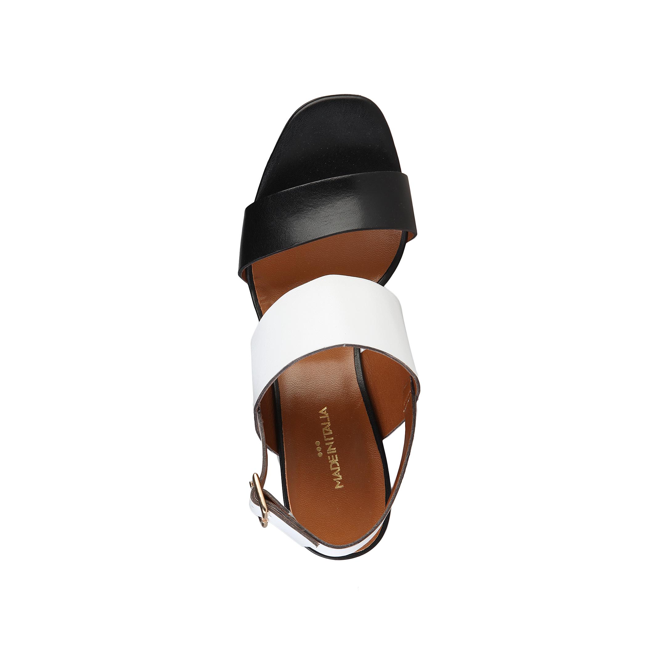 Chaussures  Made in Italia MANUELA black