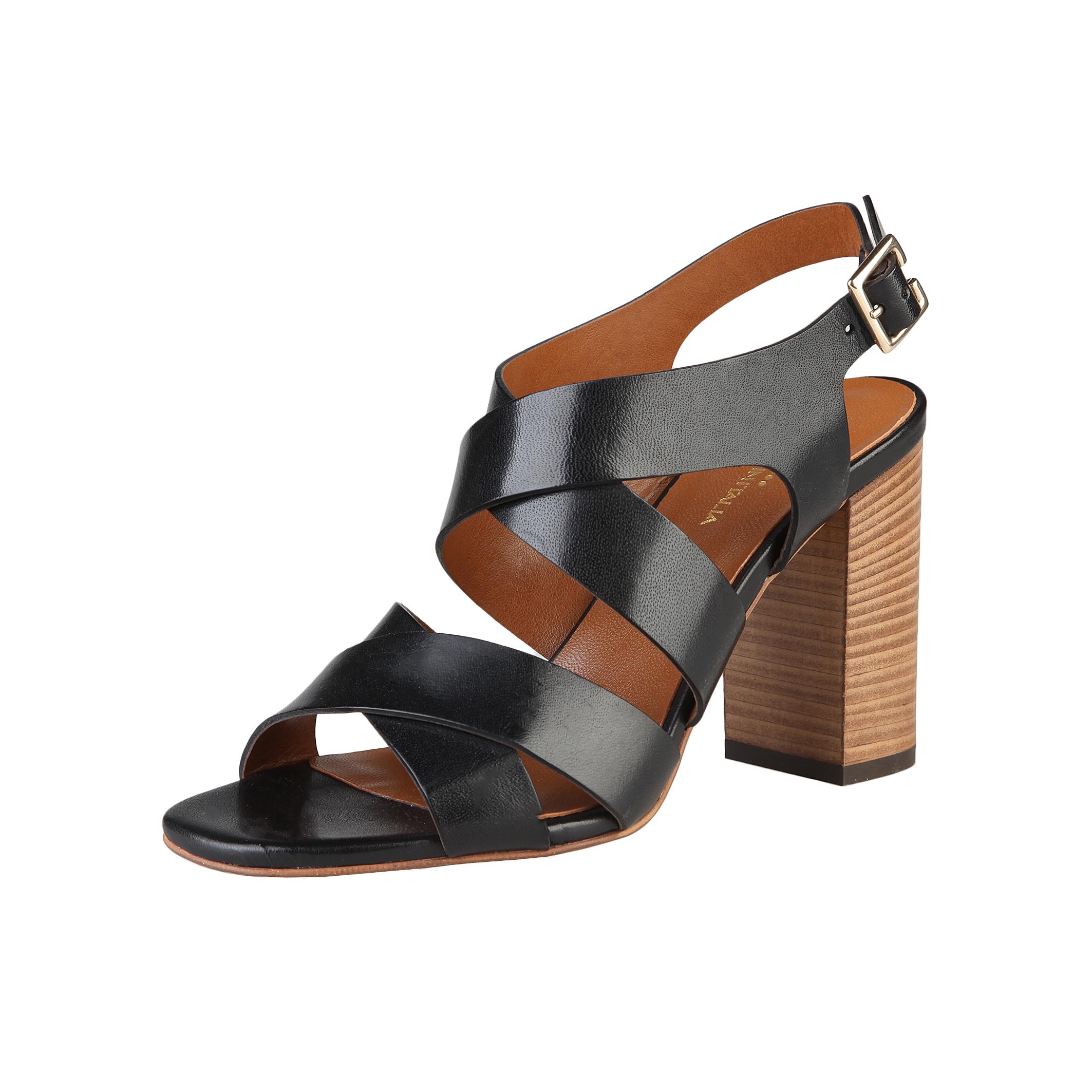 Chaussures  Made in Italia LOREDANA black
