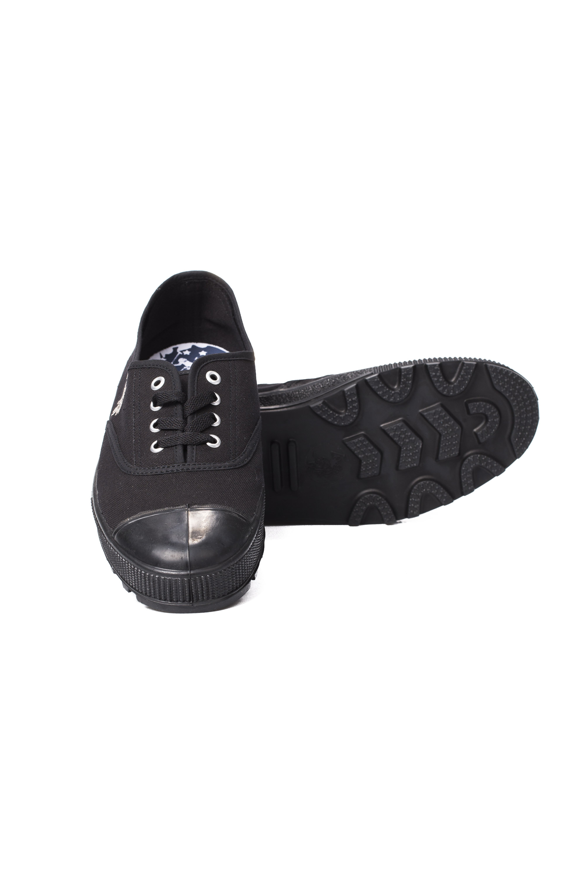 Chaussures   U.S. Polo SU29USP10005_SPARE4299S5-C1 black