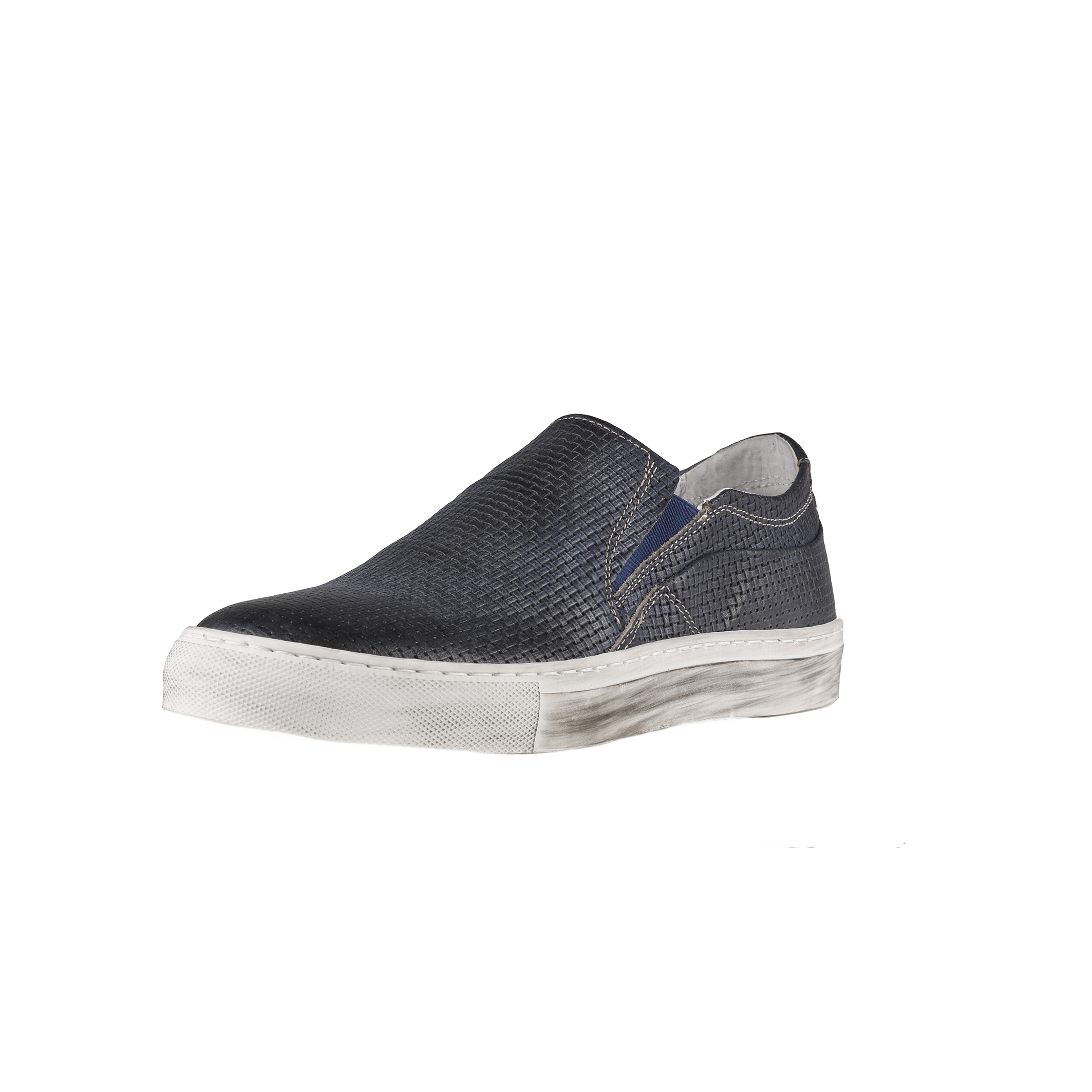 Chaussures   Made in Italia MARTINO blue