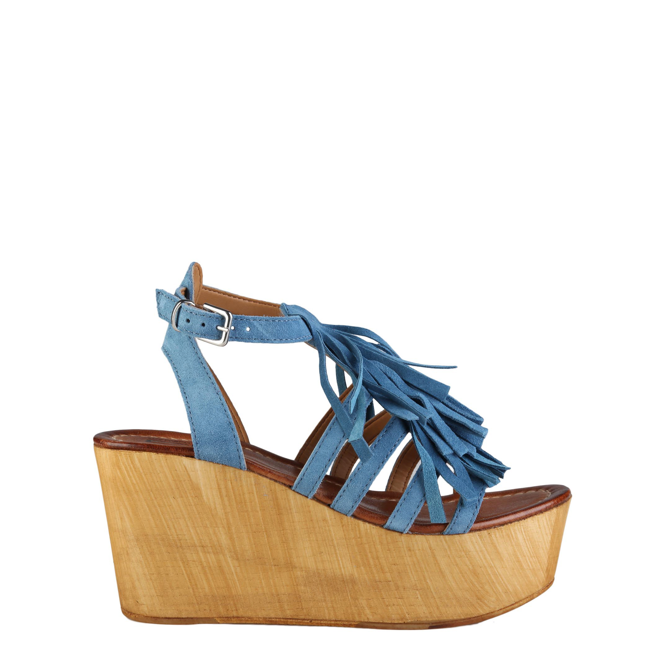 Chaussures  Ana Lublin ADELIA blue
